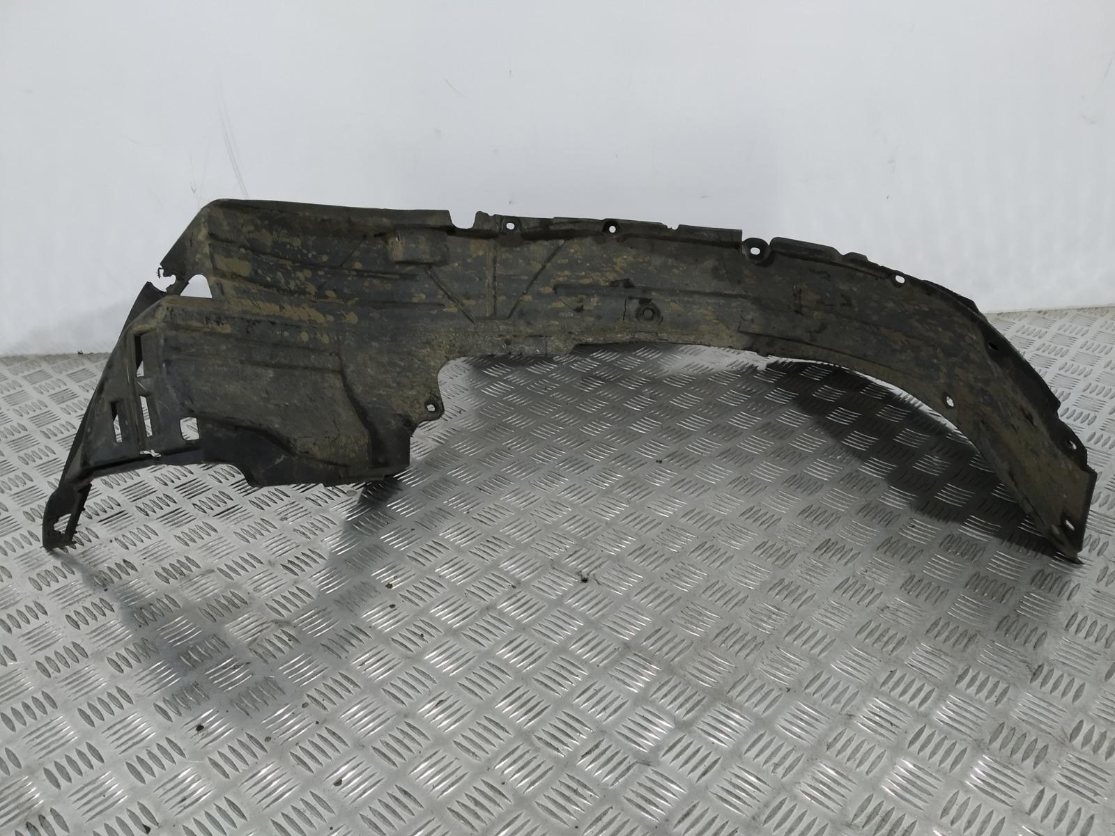 Защита арок передняя левая (подкрылок) Honda Cr-V 2.0 I 2003 (б/у)