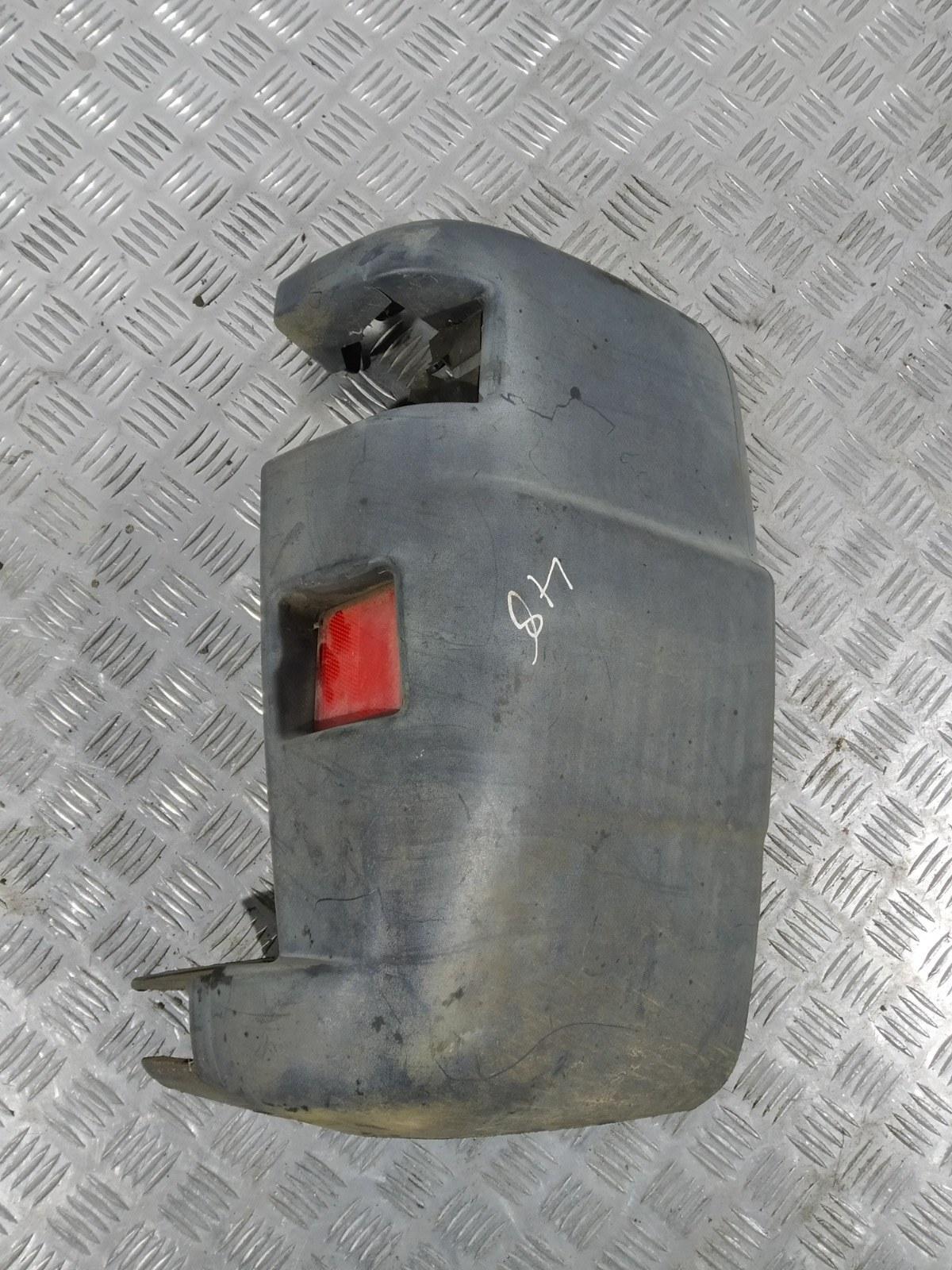 Клык бампера задний правый Fiat Ducato 2.3 TD 2003 (б/у)