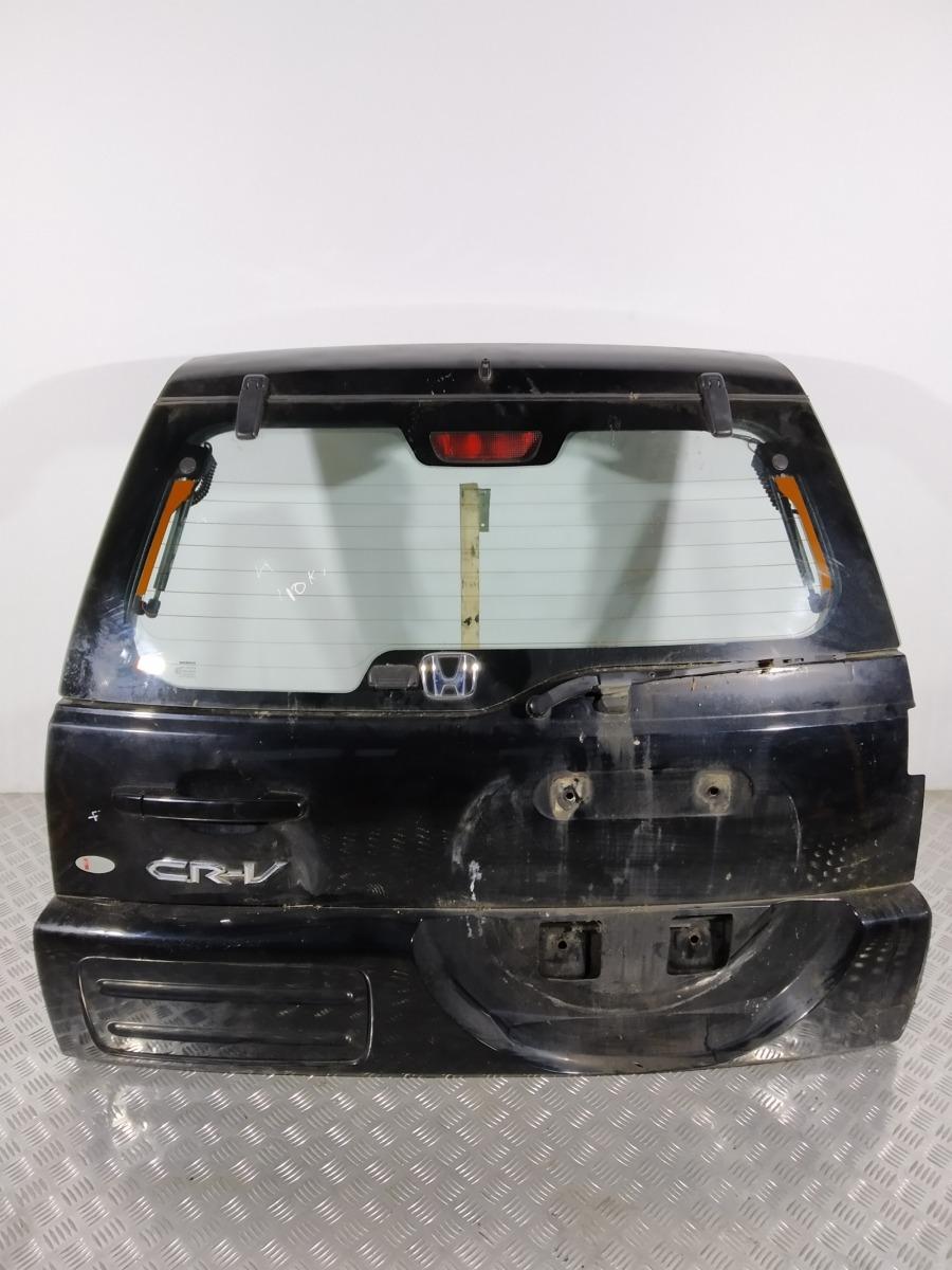 Крышка багажника (дверь 3-5) Honda Cr-V 2.0 I 2003 (б/у)
