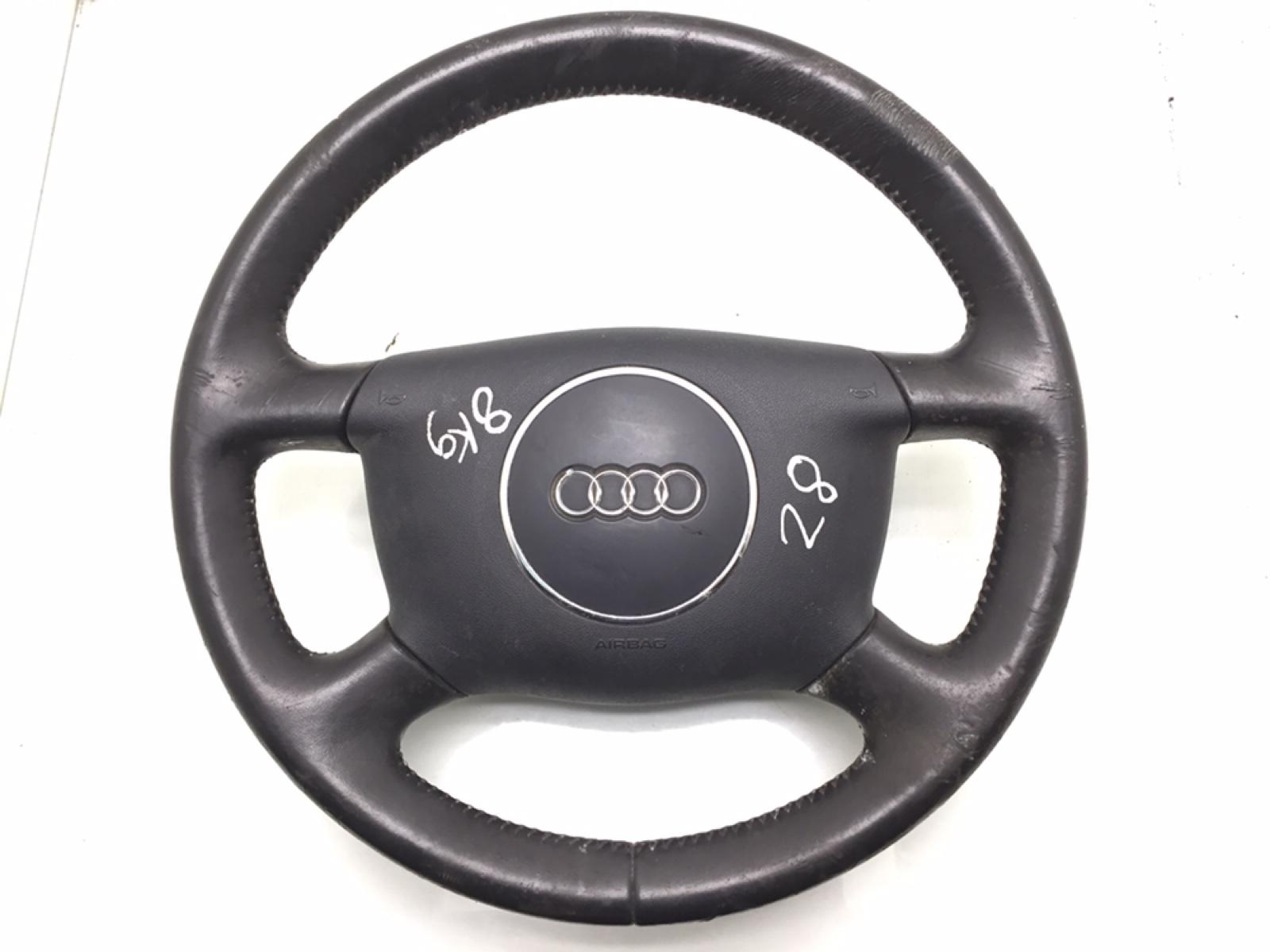 Руль Audi A3 8L 1.8 I 2003 (б/у)