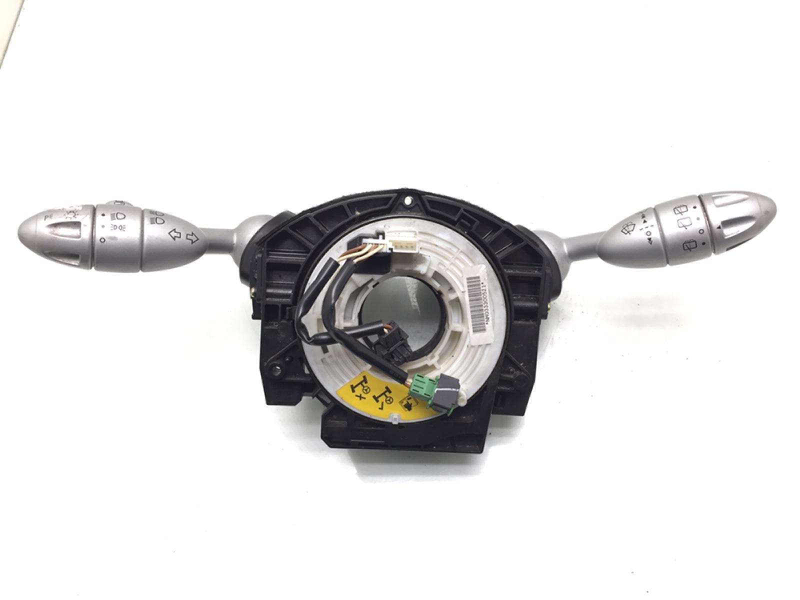 Переключатель подрулевой (стрекоза) Mini Cooper R50 1.6 I 2004 (б/у)