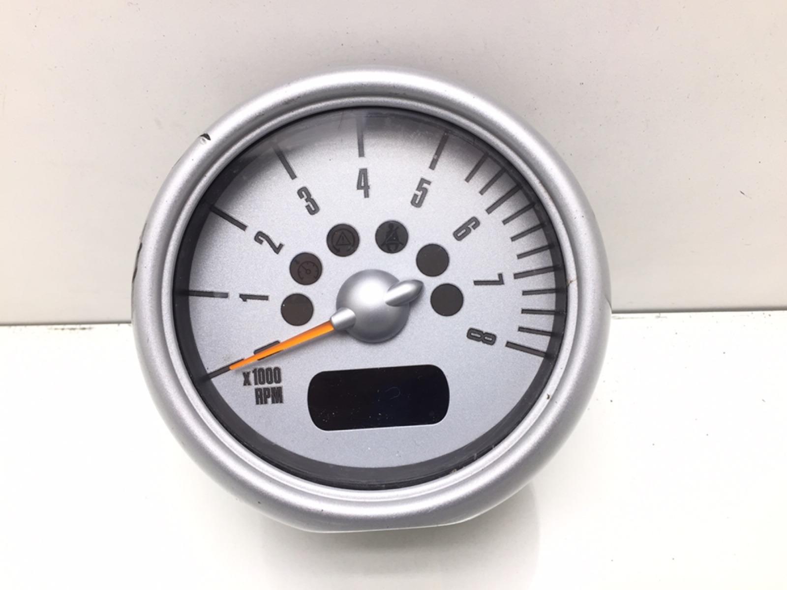 Щиток приборов (приборная панель) Mini Cooper R50 1.6 I 2004 (б/у)