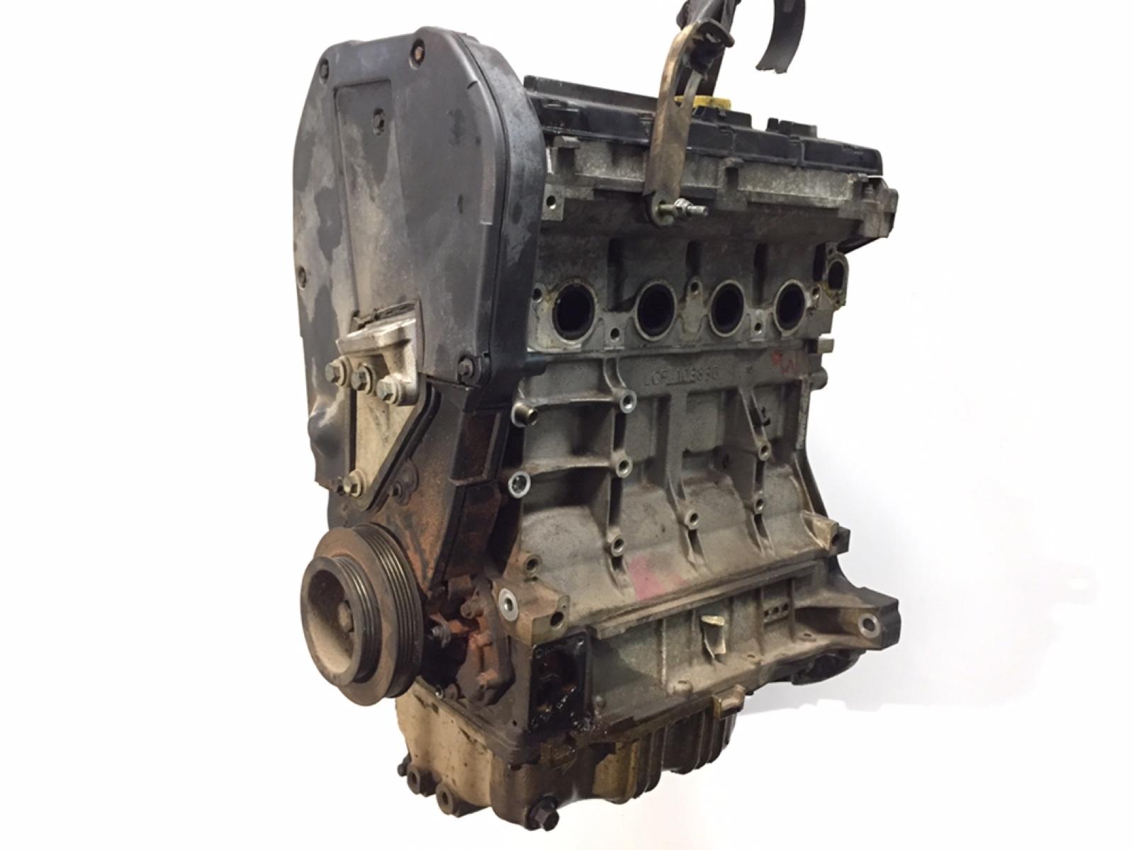 Двигатель бензиновый Rover 25 1.4 I 2000 (б/у)