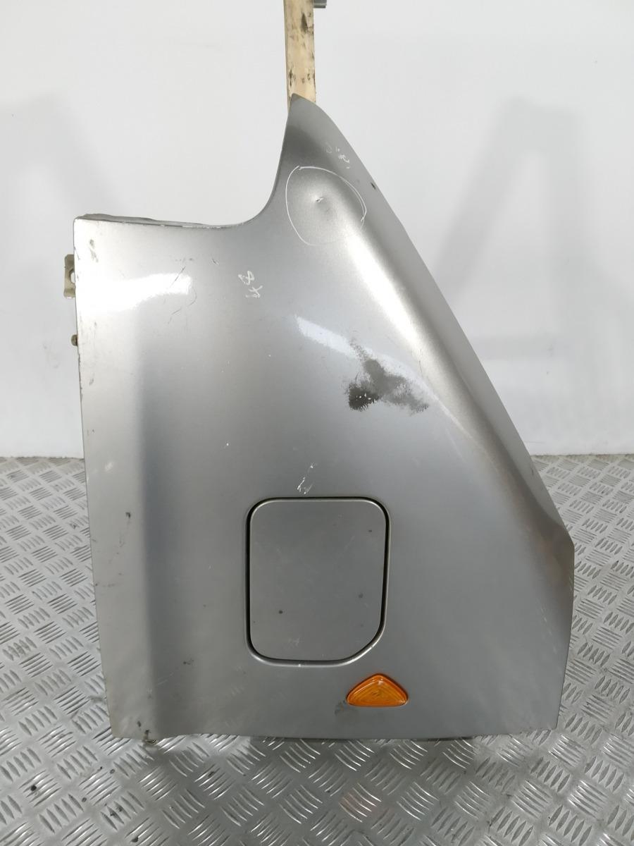 Крыло переднее левое Fiat Ducato 2.3 TD 2003 (б/у)