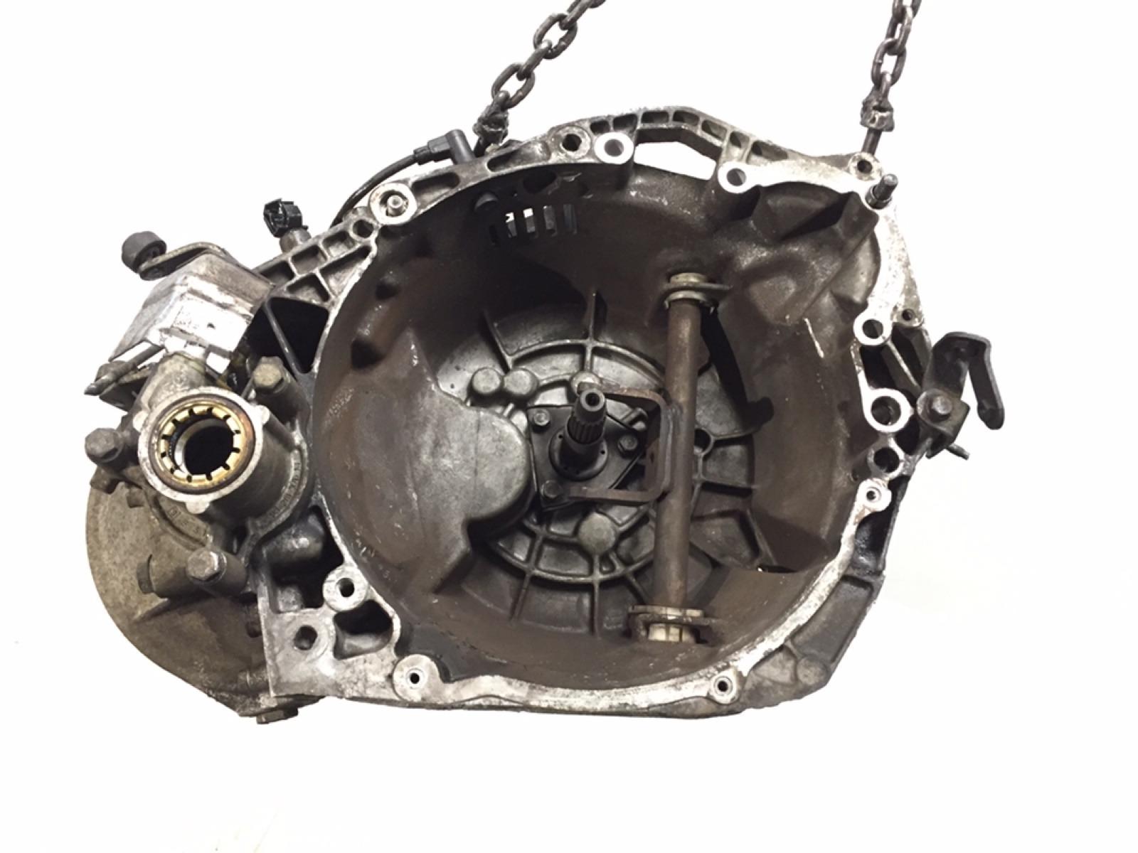 Кпп механическая (мкпп) Citroen Xantia X2 1.9 TD 1998 (б/у)