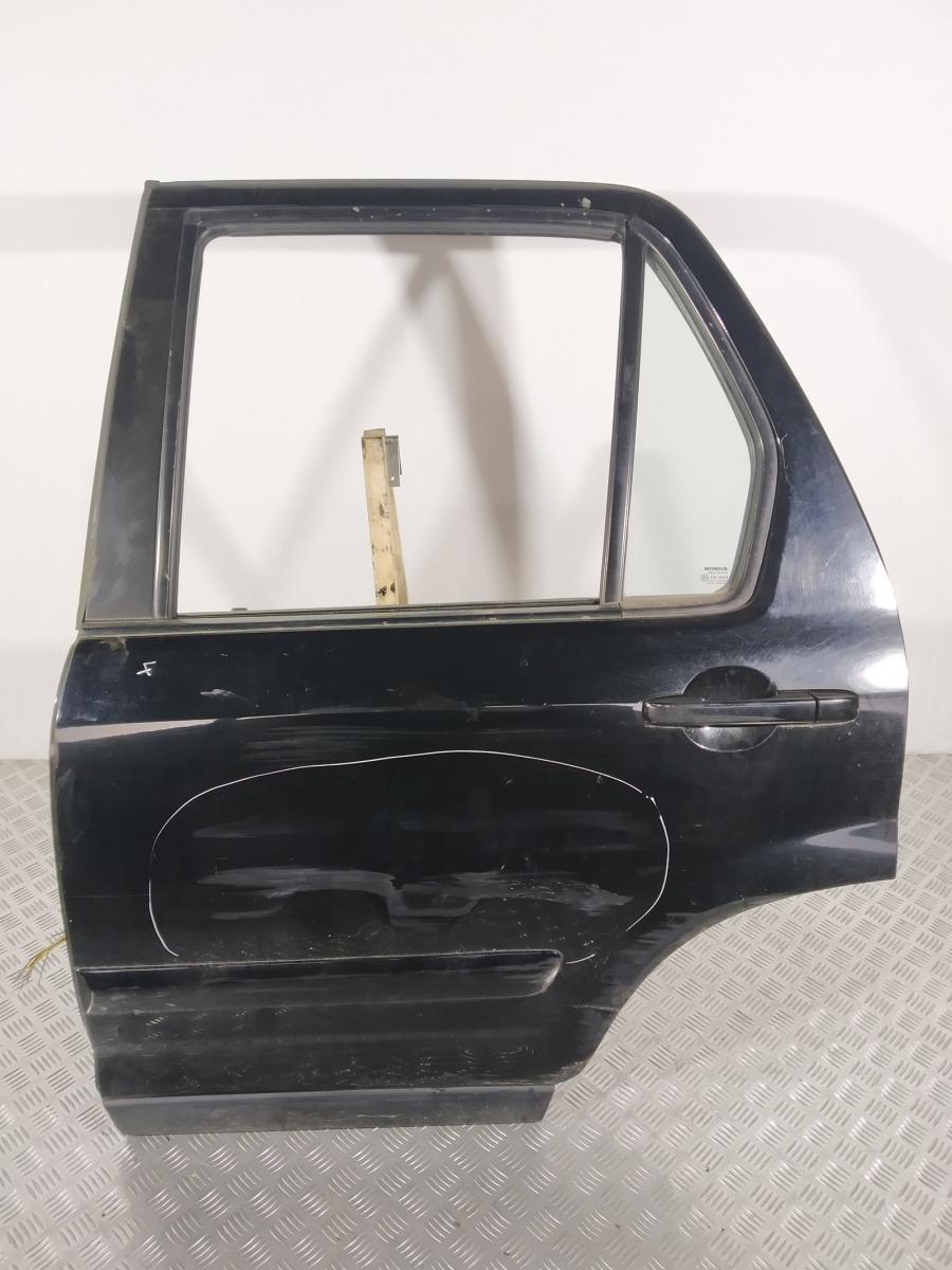 Дверь задняя левая Honda Cr-V 2.0 I 2003 (б/у)