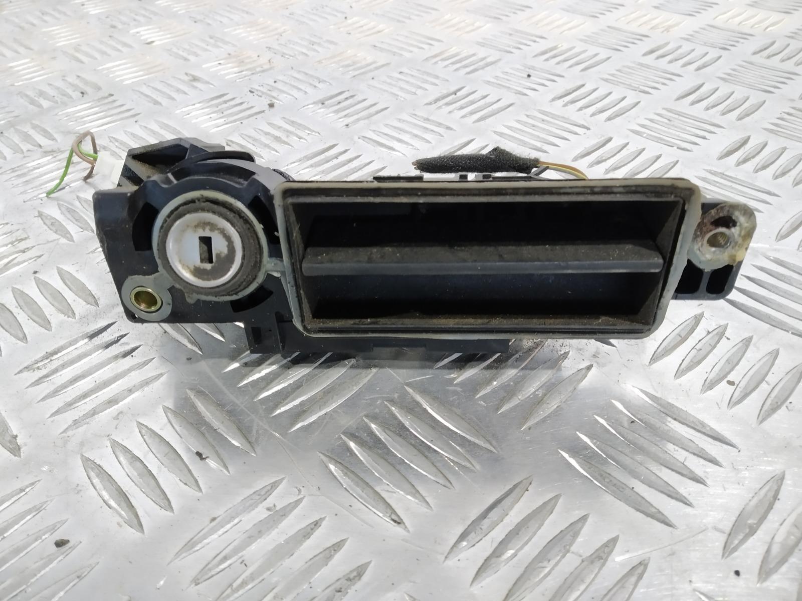 Ручка крышки багажника Mercedes E W211 3.2 I 2003 (б/у)