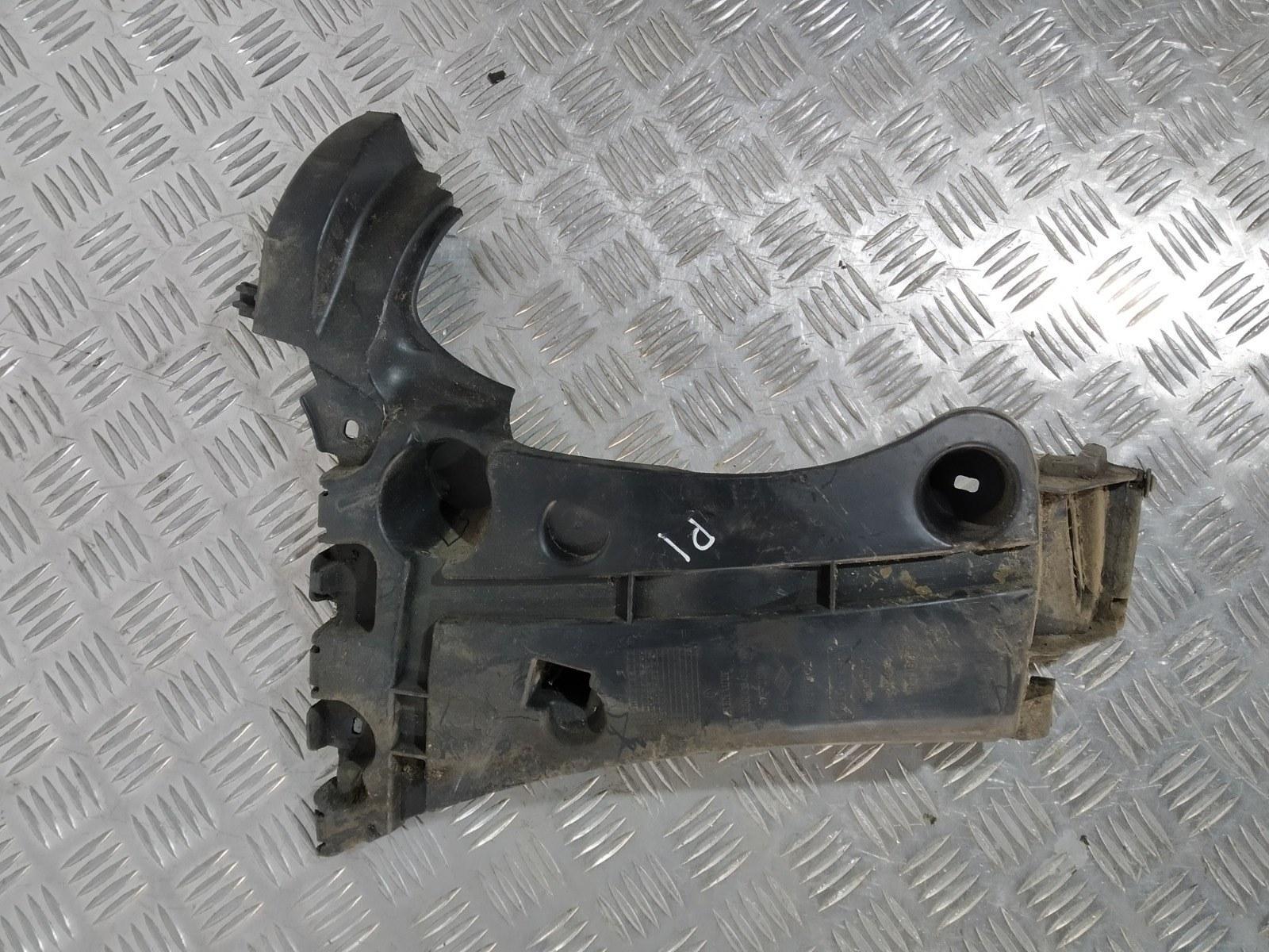 Кронштейн заднего бампера Renault Kangoo 1.5 DCI 2010 (б/у)