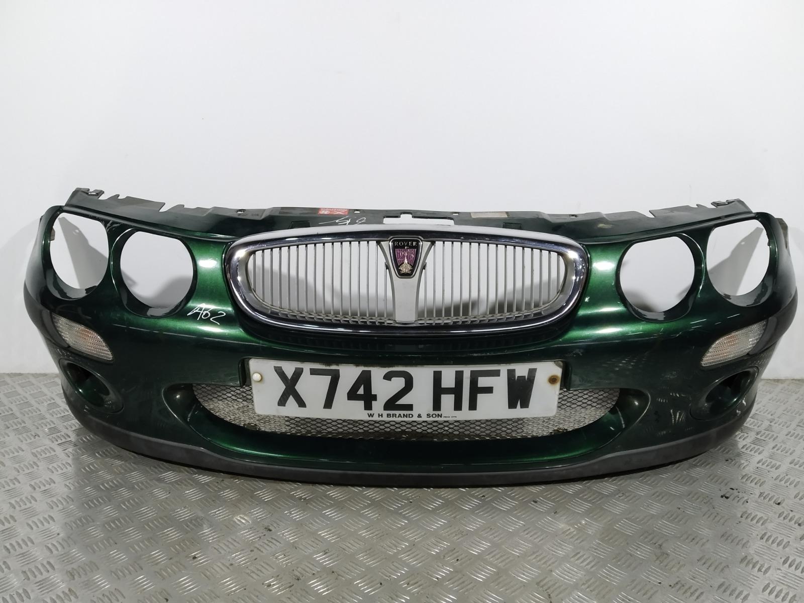 Бампер передний Rover 25 1.4 I 2000 (б/у)
