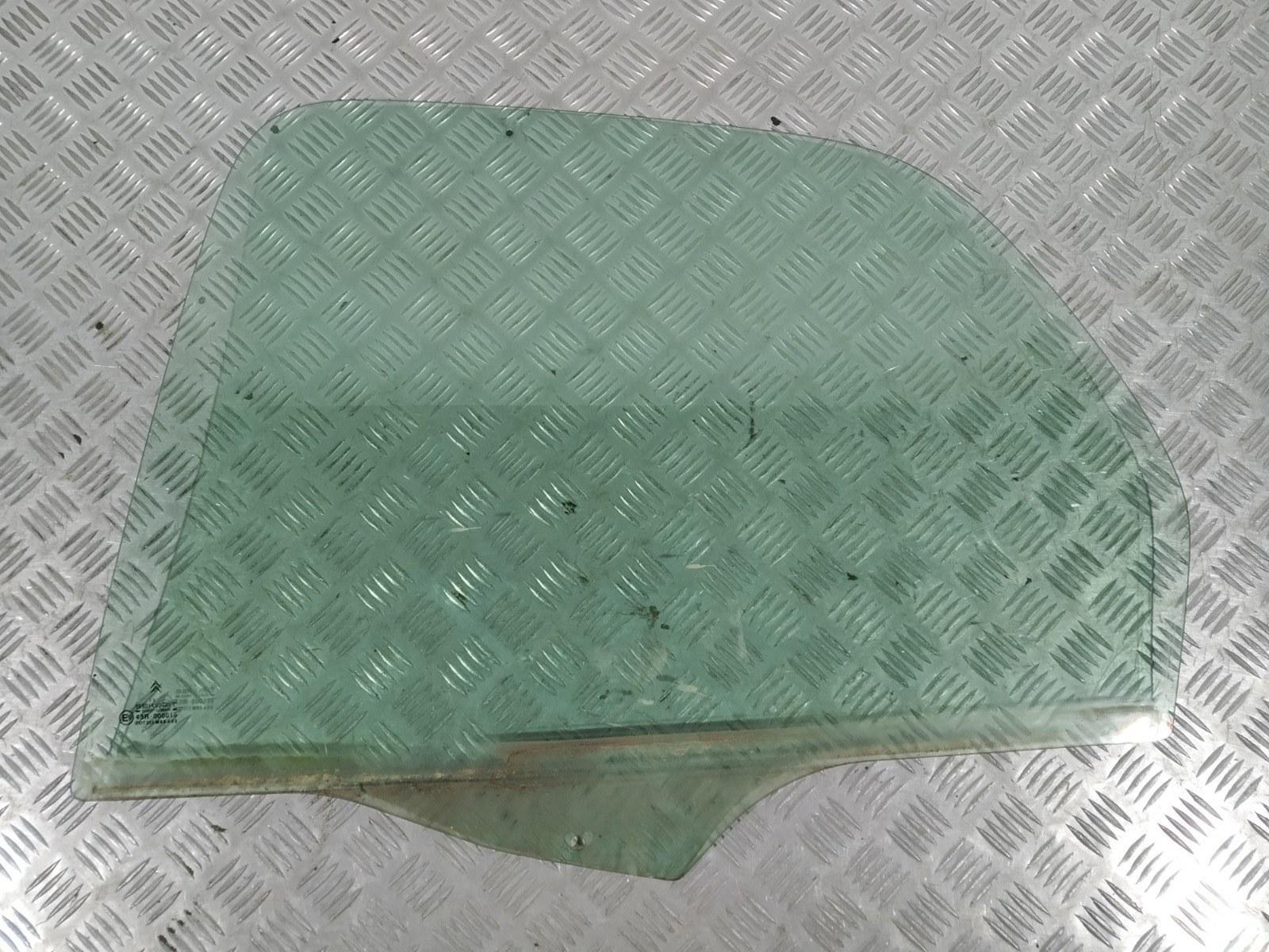 Стекло двери задней левой Citroen Xsara Picasso 1.8 I 2005 (б/у)
