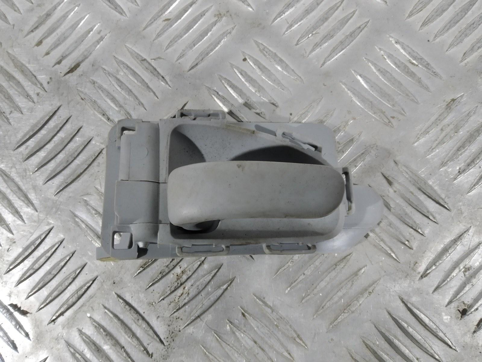 Ручка внутренняя задняя левая Citroen Xsara Picasso 1.8 I 2005 (б/у)