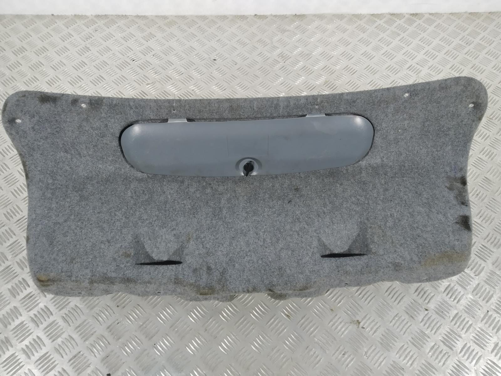 Обшивка крышки багажника Bmw 3 E46 1.9 I 2000 (б/у)