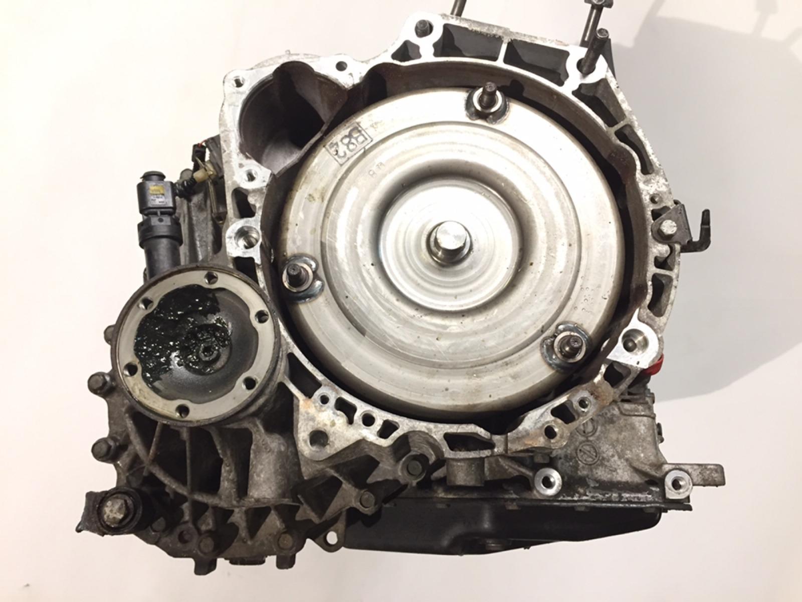 Кпп автоматическая (акпп) Volkswagen Lupo 1.4 I 2002 (б/у)