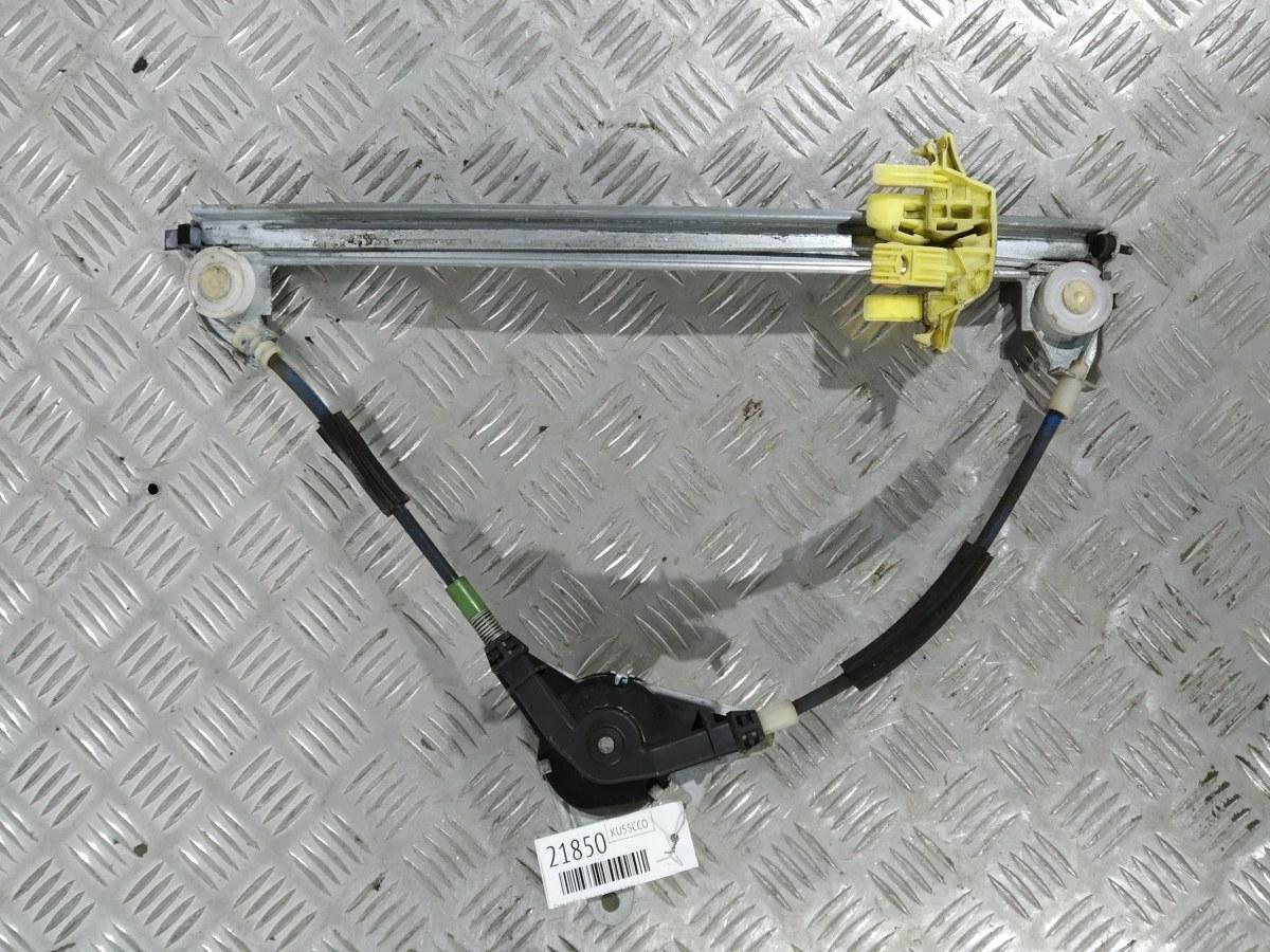 Стеклоподъемник задний левый Citroen Xsara Picasso 1.8 I 2005 (б/у)