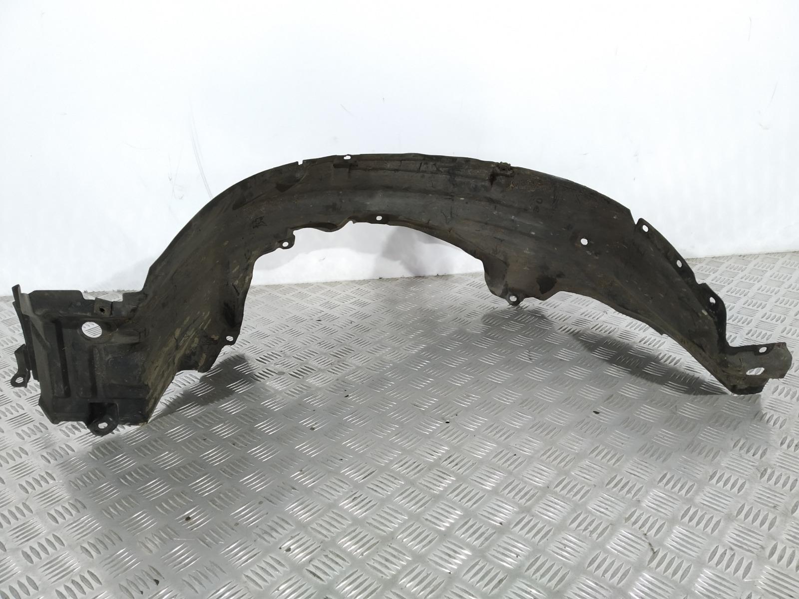 Защита арок передняя левая (подкрылок) Nissan Almera N16 1.5 I 2002 (б/у)