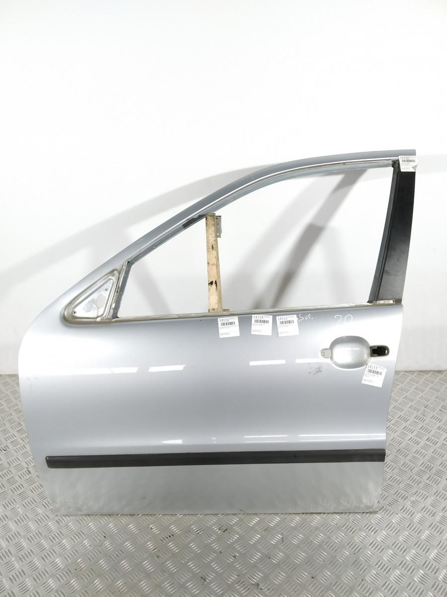Дверь передняя левая Seat Leon 1.9 TDI 2005 (б/у)
