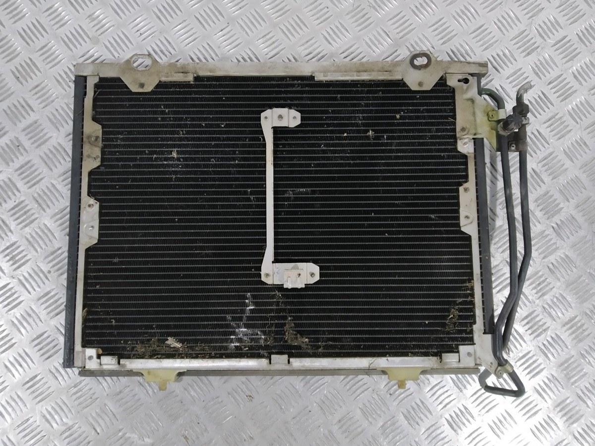 Радиатор кондиционера Mercedes C W202 2.0 I 2000 (б/у)