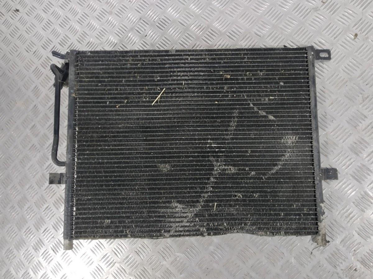 Радиатор кондиционера Bmw 3 E46 1.9 I 2000 (б/у)