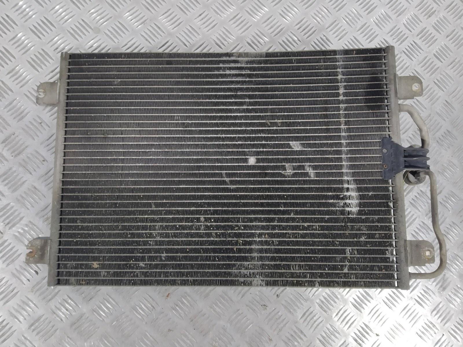 Радиатор кондиционера Renault Scenic 1.6 I 2001 (б/у)