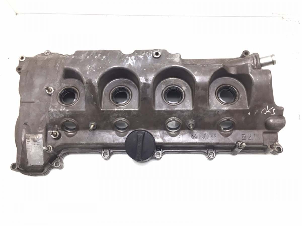 Клапанная крышка Toyota Corolla Verso 2.2 D-4D 2007 (б/у)