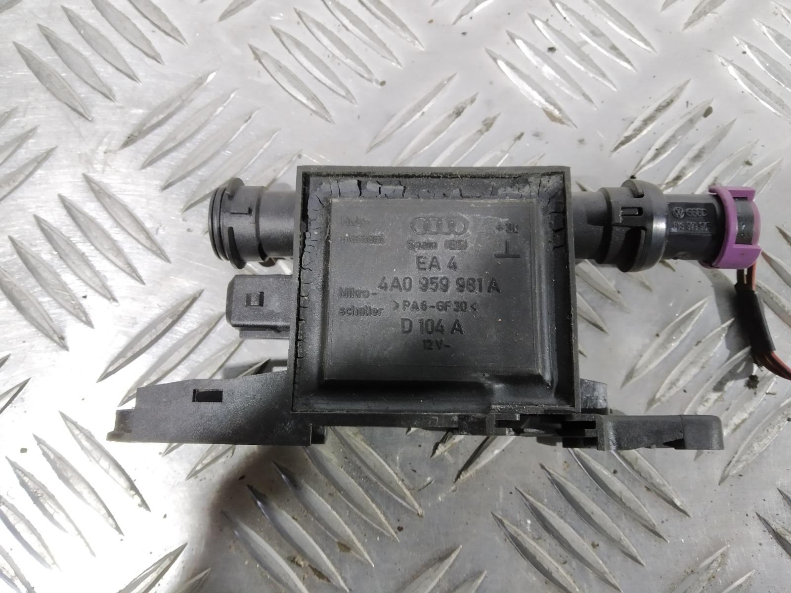 Реле (прочие) Audi A3 8L 1.8 I 2003 (б/у)