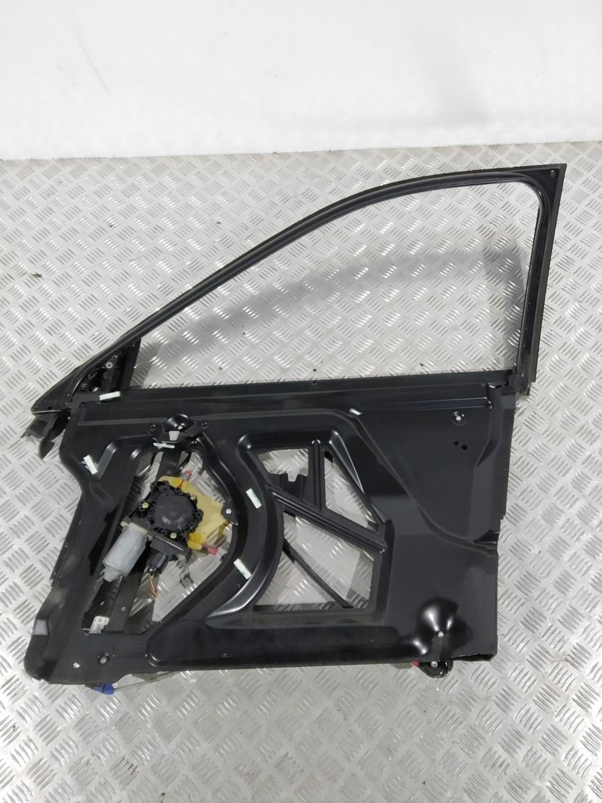Стеклоподъемник электрический передний правый Audi A3 8L 1.8 I 2003 (б/у)
