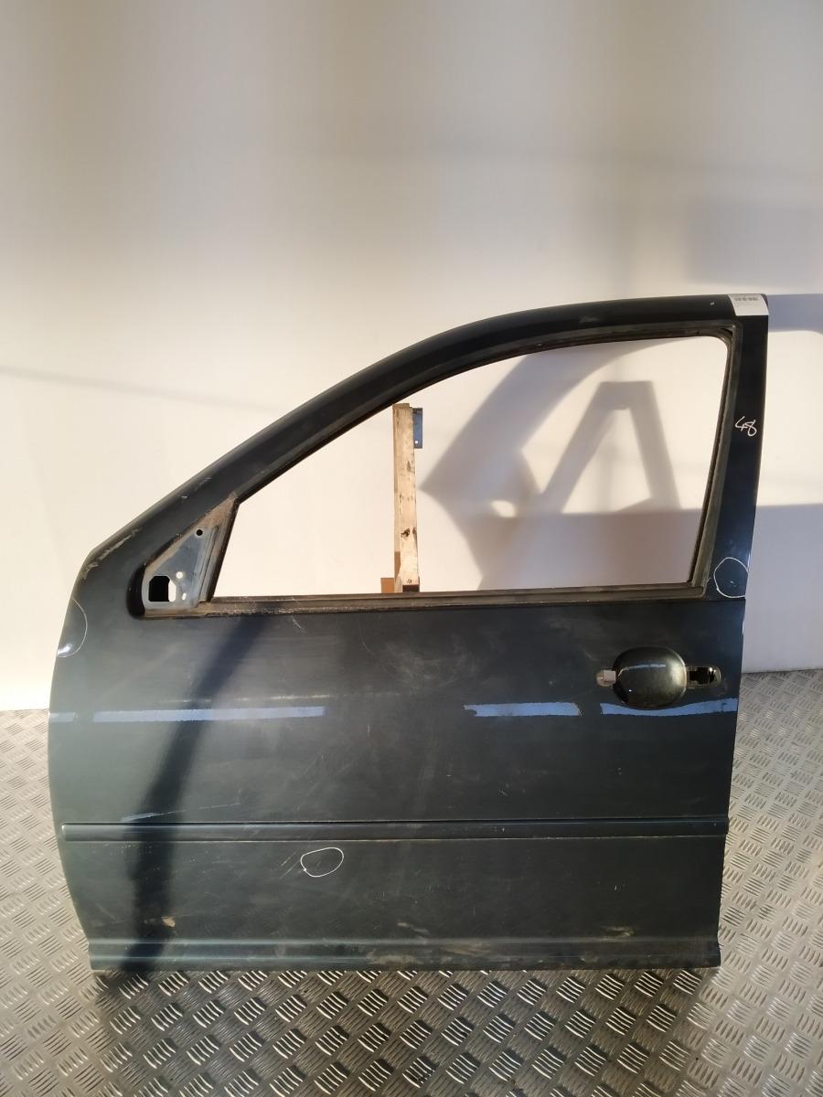 Дверь передняя левая Volkswagen Bora 2.0 I 2001 (б/у)