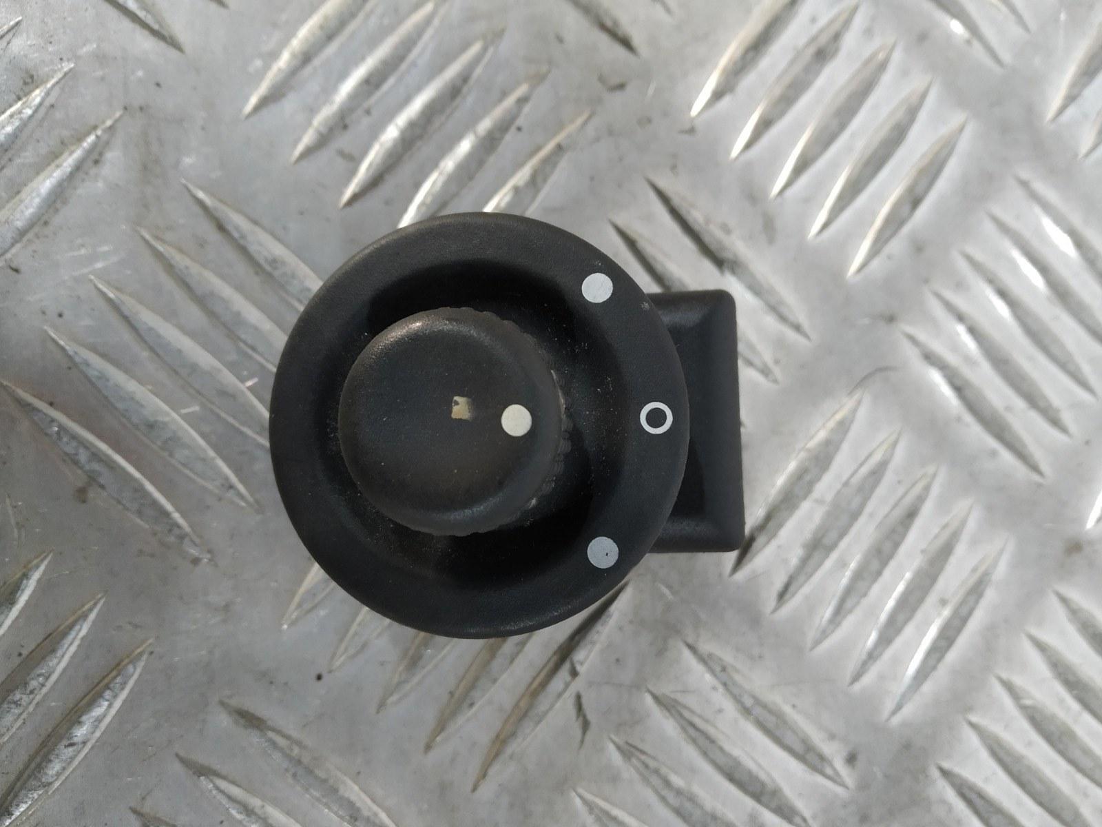 Джойстик регулировки зеркал Renault Megane 1.6 I 2005 (б/у)