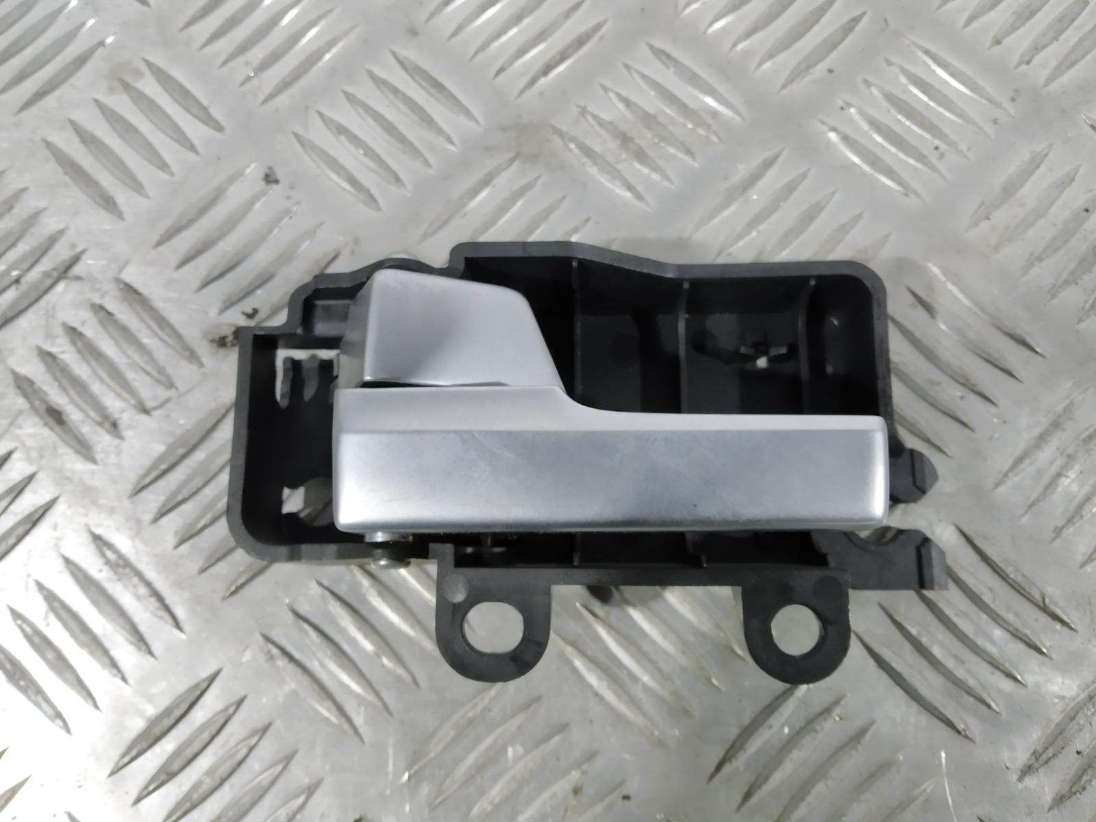 Ручка внутренняя передняя левая Ford C-Max 2.0 I 2006 (б/у)