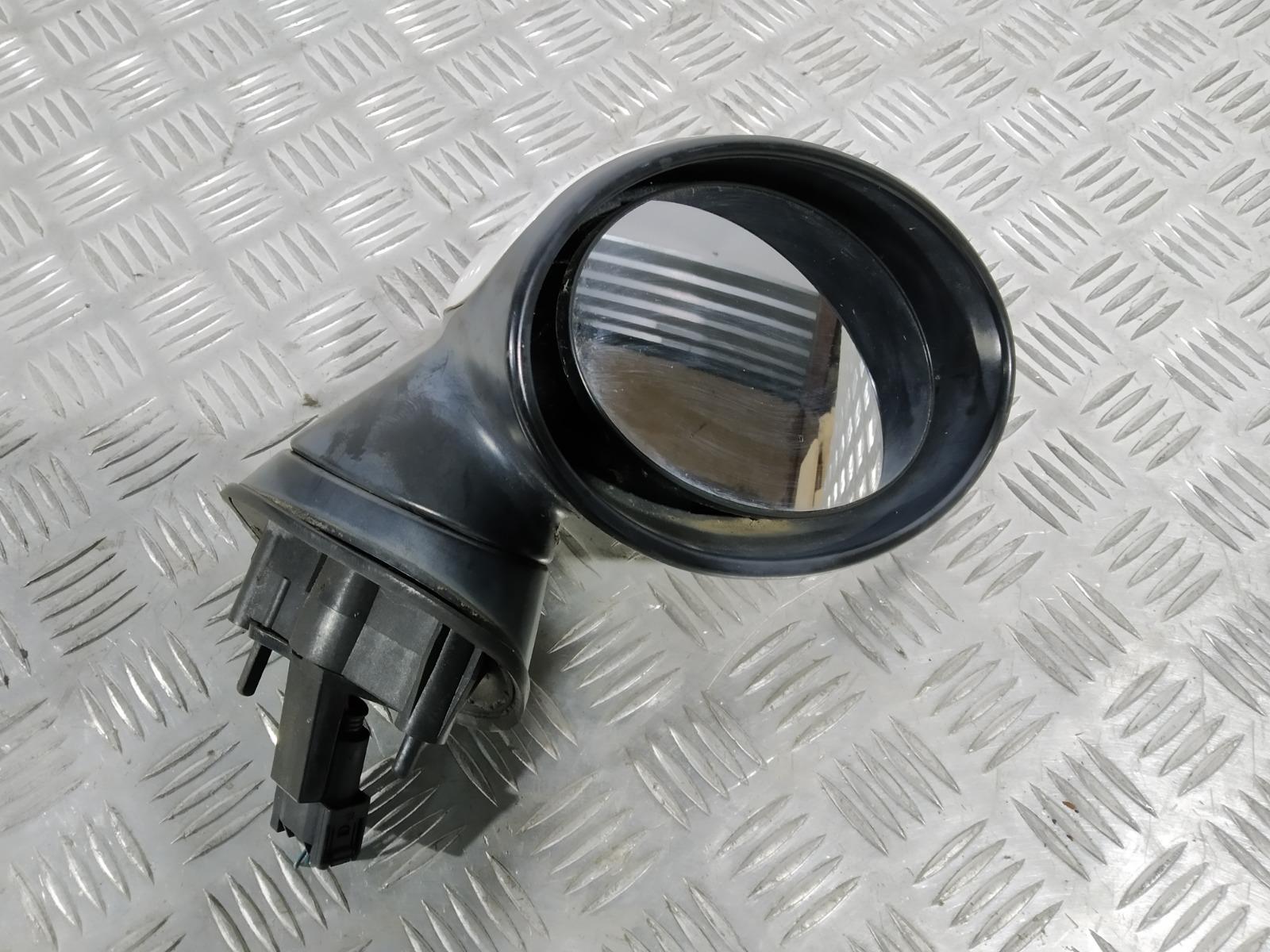 Зеркало наружное правое Mini Cooper R50 1.6 I 2004 (б/у)