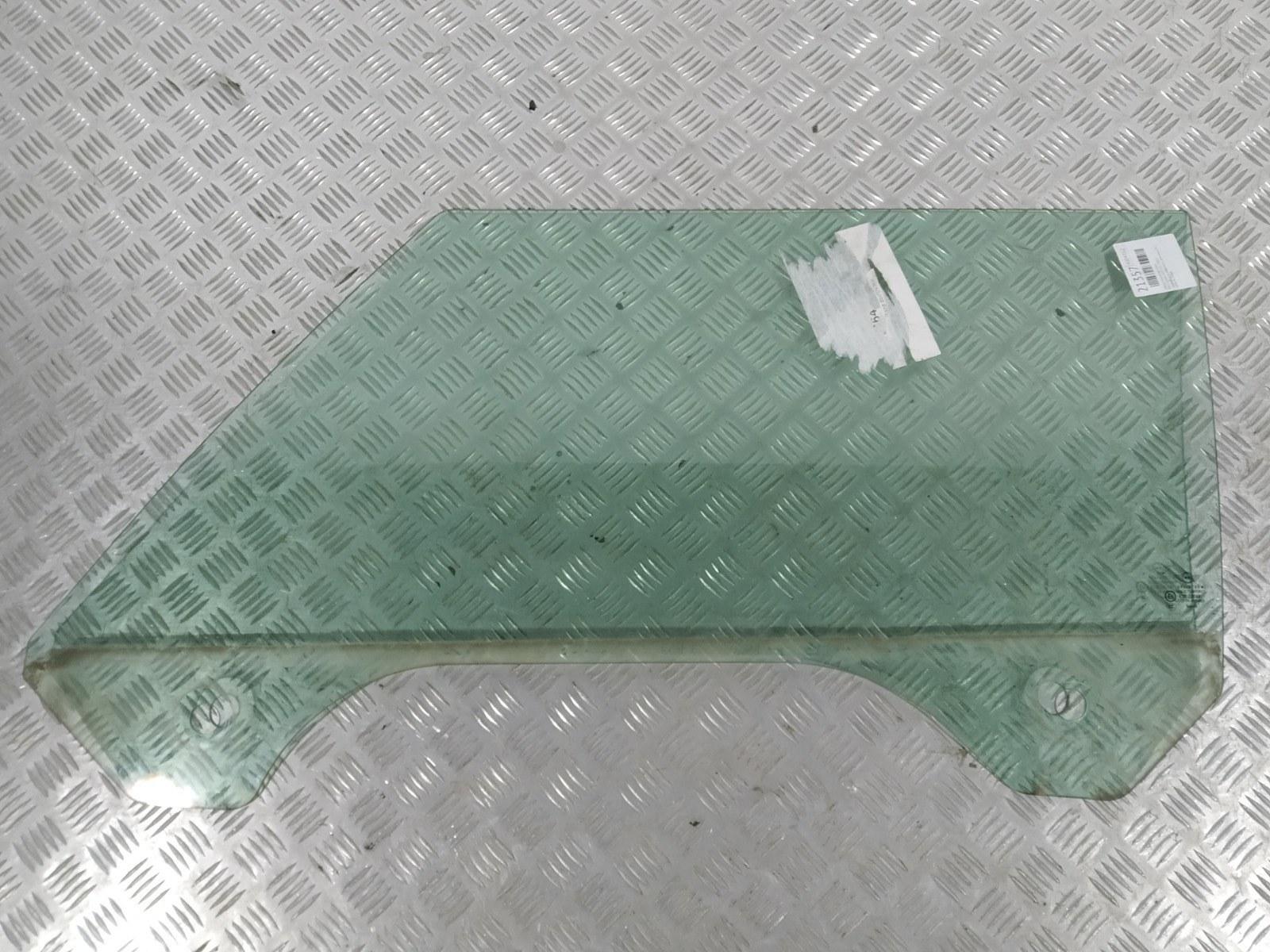 Стекло двери передней левой Mini Cooper R50 1.6 I 2004 (б/у)
