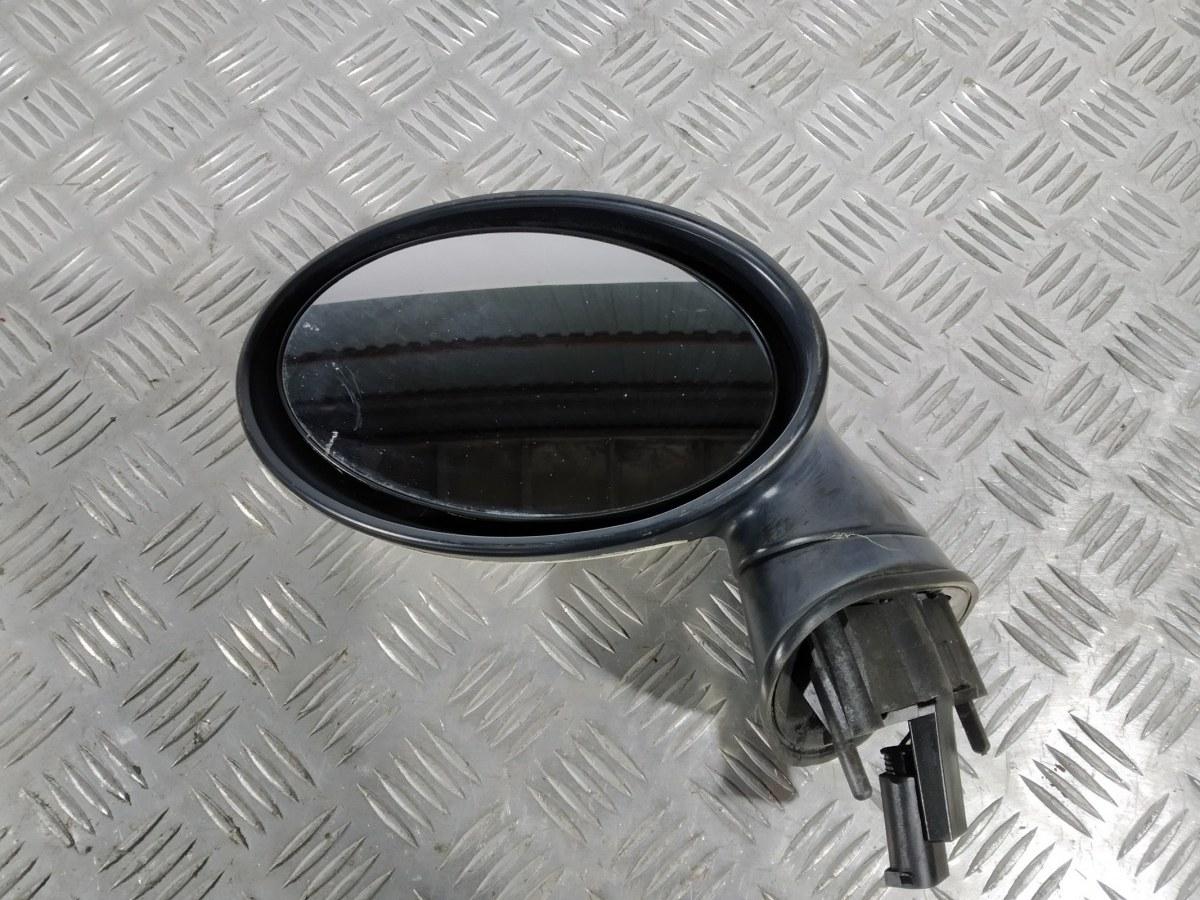 Зеркало наружное левое Mini Cooper R50 1.6 I 2004 (б/у)