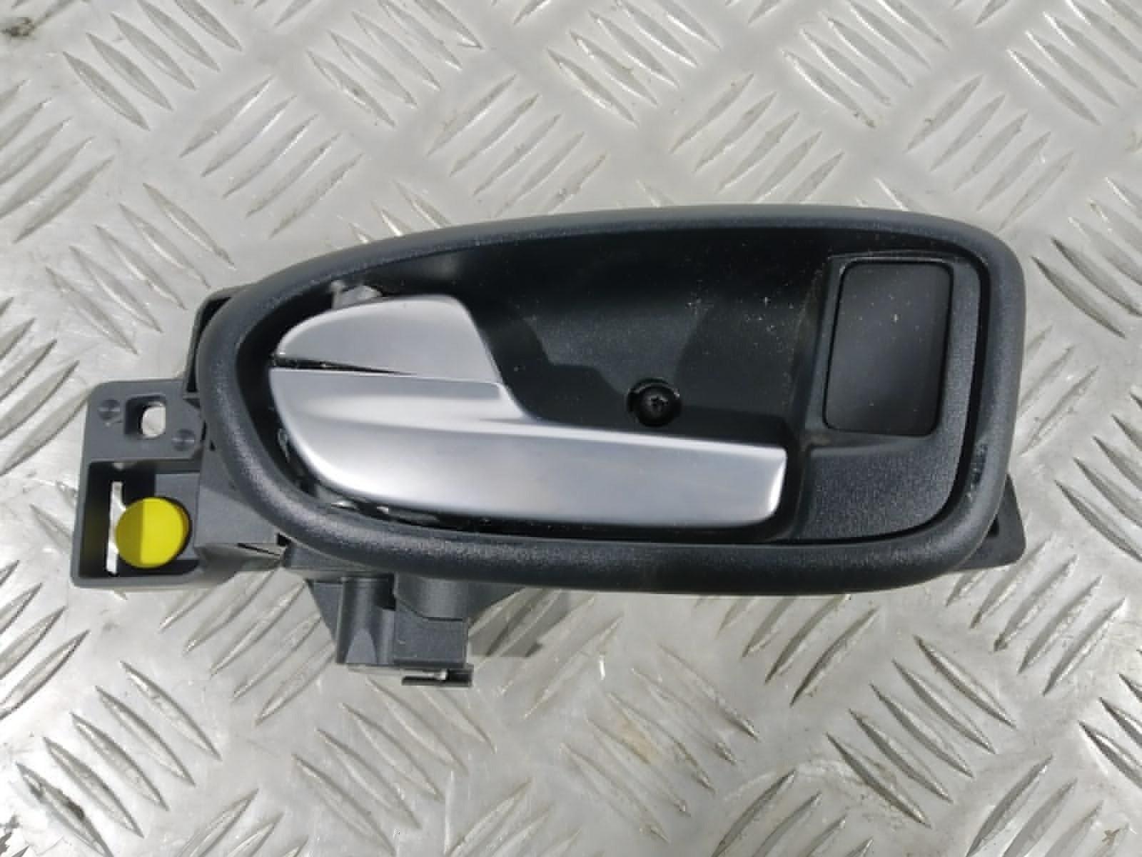 Ручка внутренняя задняя левая Ford Mondeo 1.8 2009 (б/у)