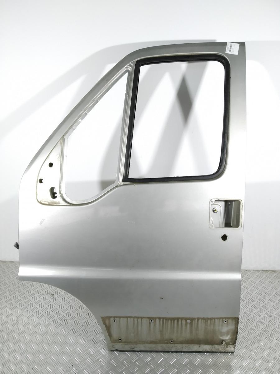 Дверь передняя левая Fiat Ducato 2.3 TD 2003 (б/у)