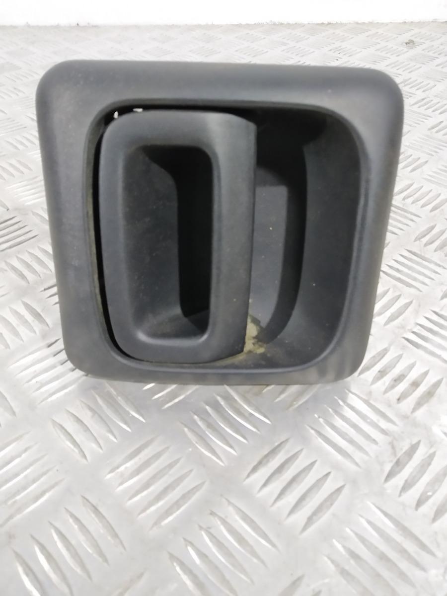 Ручка наружная передняя левая Fiat Ducato 2.3 TD 2003 (б/у)