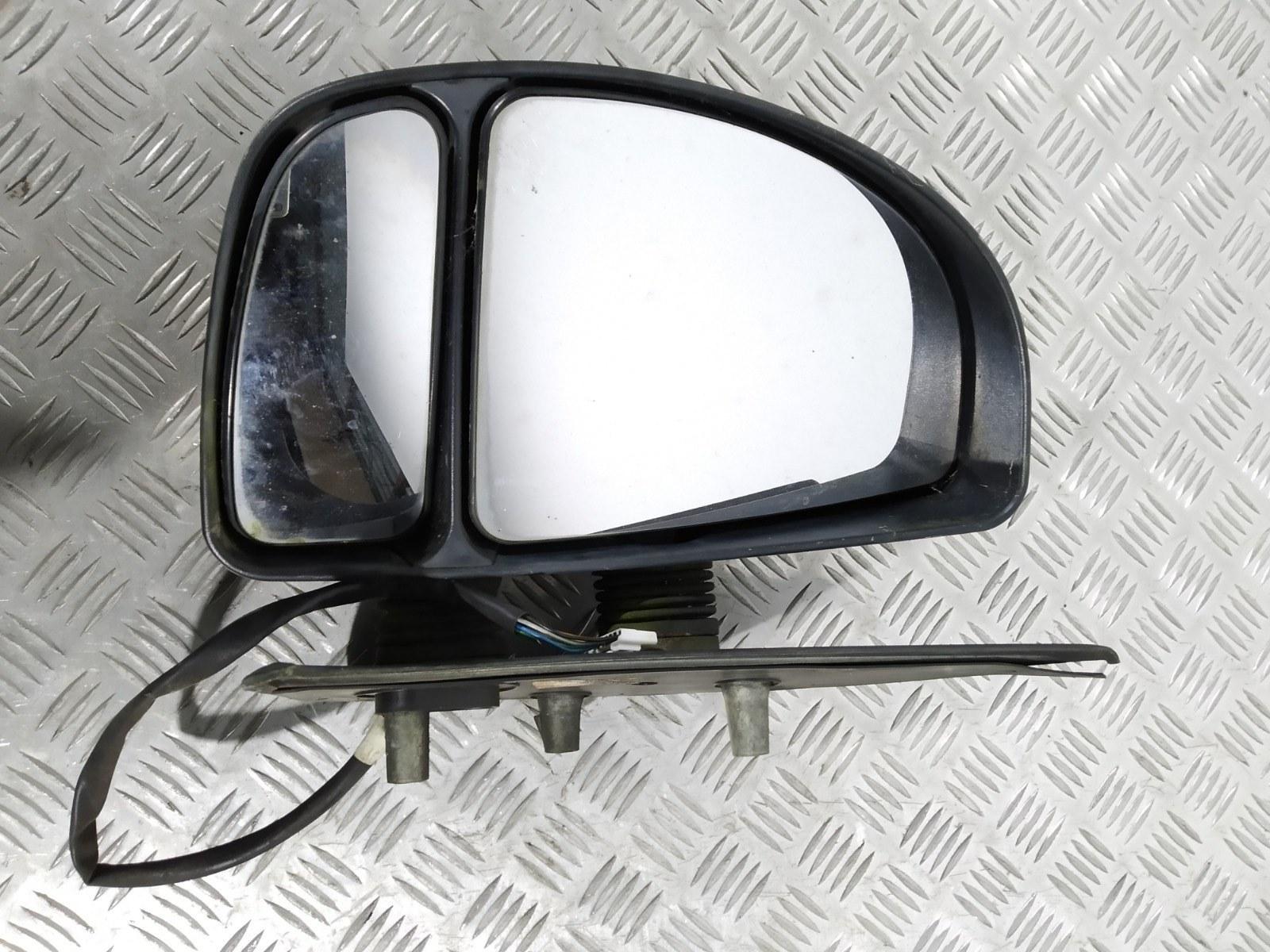 Зеркало наружное левое Fiat Ducato 2.3 TD 2003 (б/у)