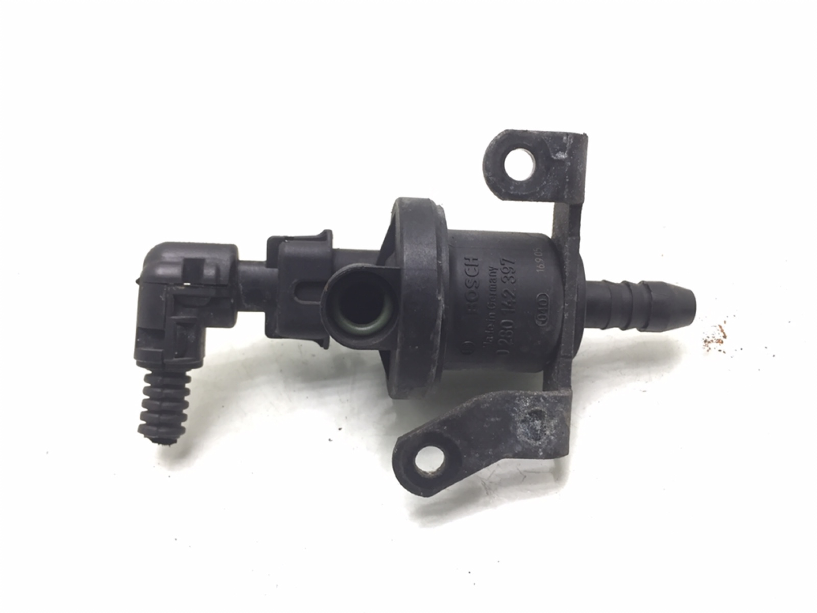 Клапан вентиляции топливного бака Opel Corsa C 1.4 I 2006 (б/у)