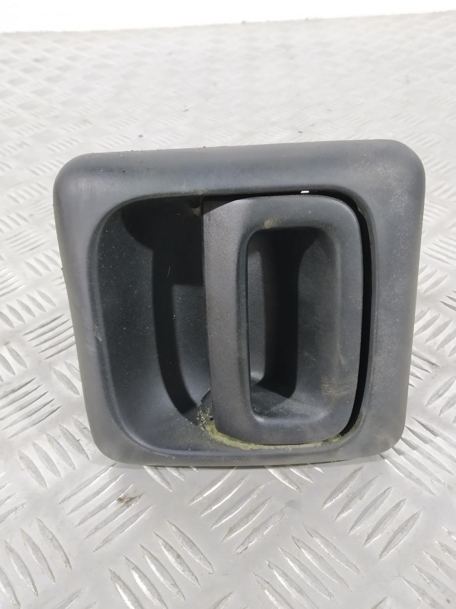 Ручка наружная передняя правая Fiat Ducato 2.3 TD 2003 (б/у)