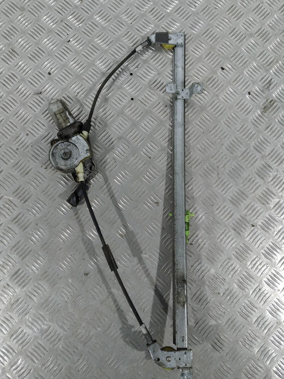 Стеклоподъемник электрический передний правый Fiat Ducato 2.3 TD 2003 (б/у)