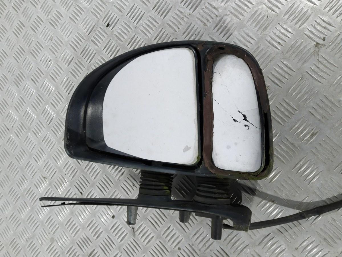 Зеркало наружное правое Fiat Ducato 2.3 TD 2003 (б/у)