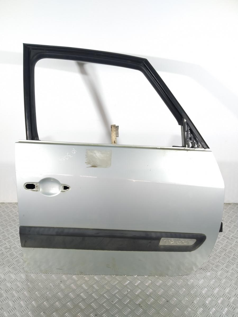 Дверь передняя правая Renault Espace 1.9 DCI 2004 (б/у)