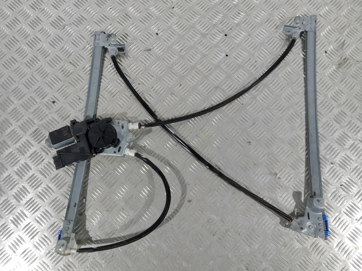 Стеклоподъемник электрический передний правый Renault Espace 1.9 DCI 2004 (б/у)
