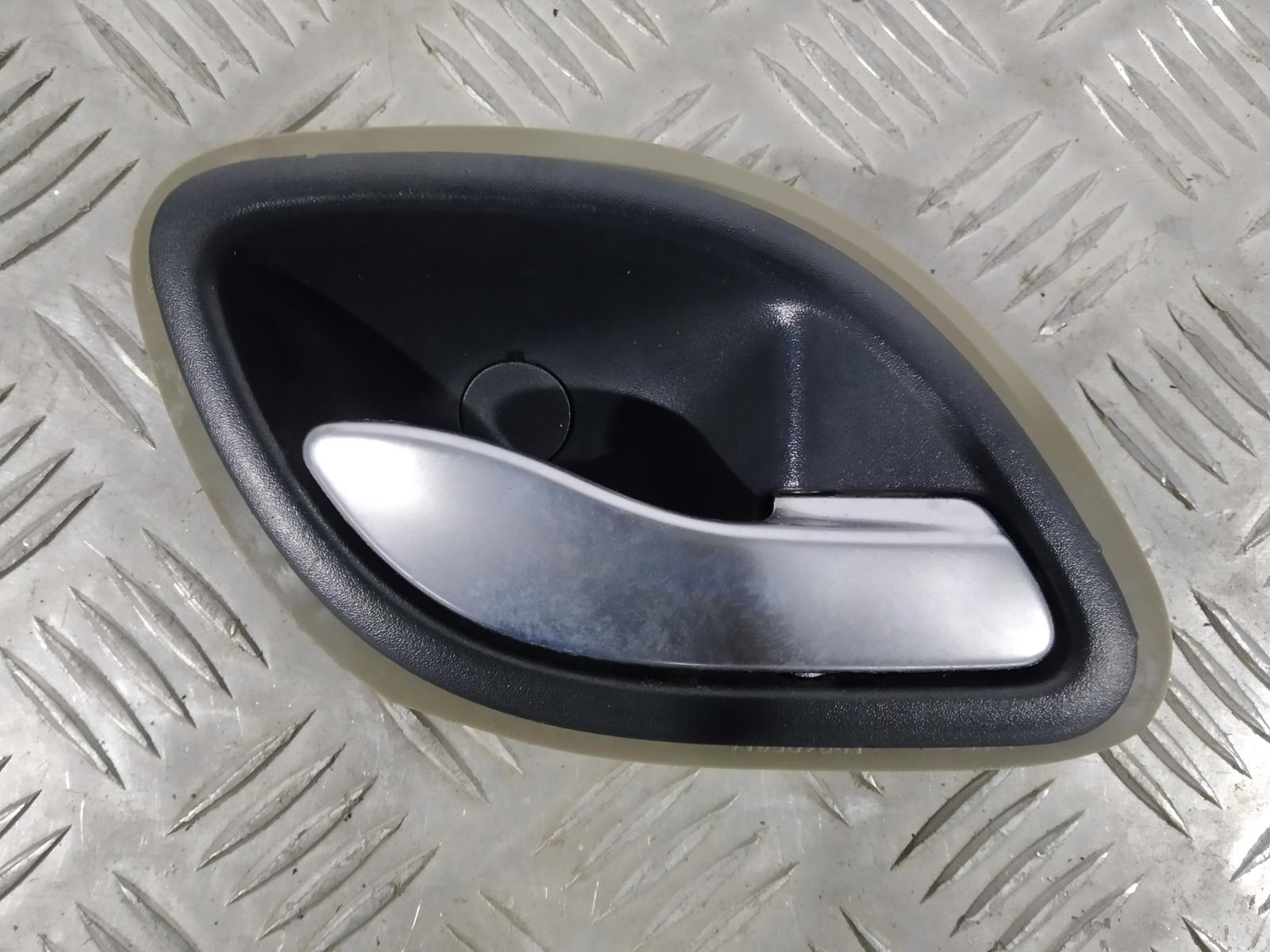 Ручка внутренняя передняя правая Renault Espace 1.9 DCI 2004 (б/у)