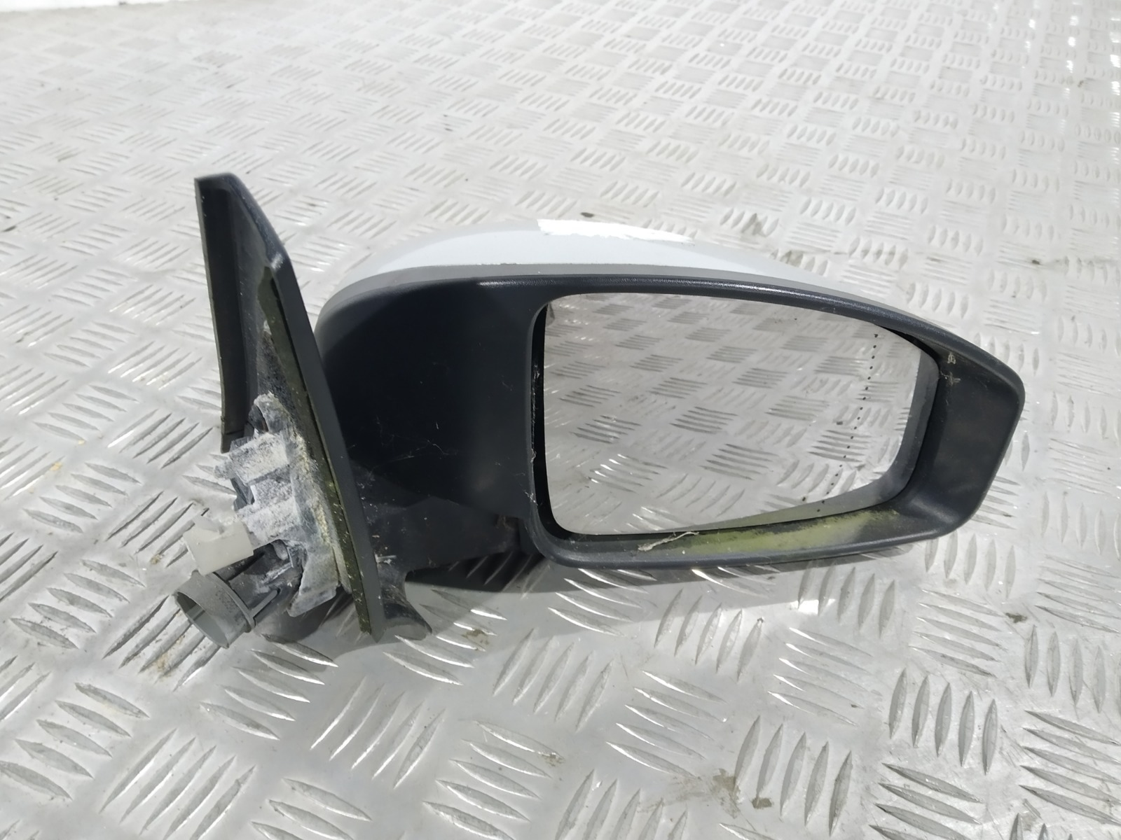 Зеркало наружное правое Renault Espace 1.9 DCI 2004 (б/у)