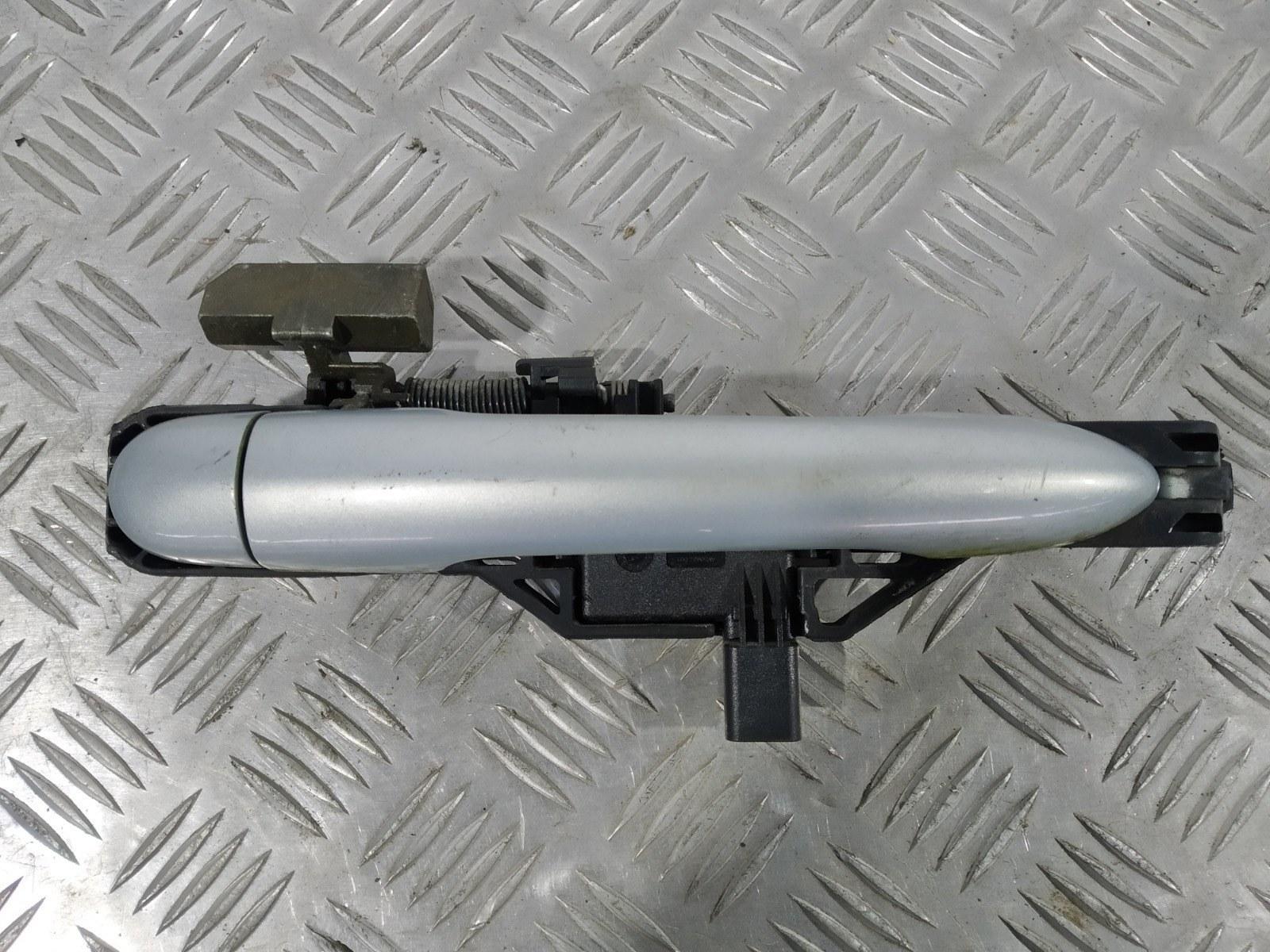 Ручка наружная передняя правая Renault Espace 1.9 DCI 2004 (б/у)