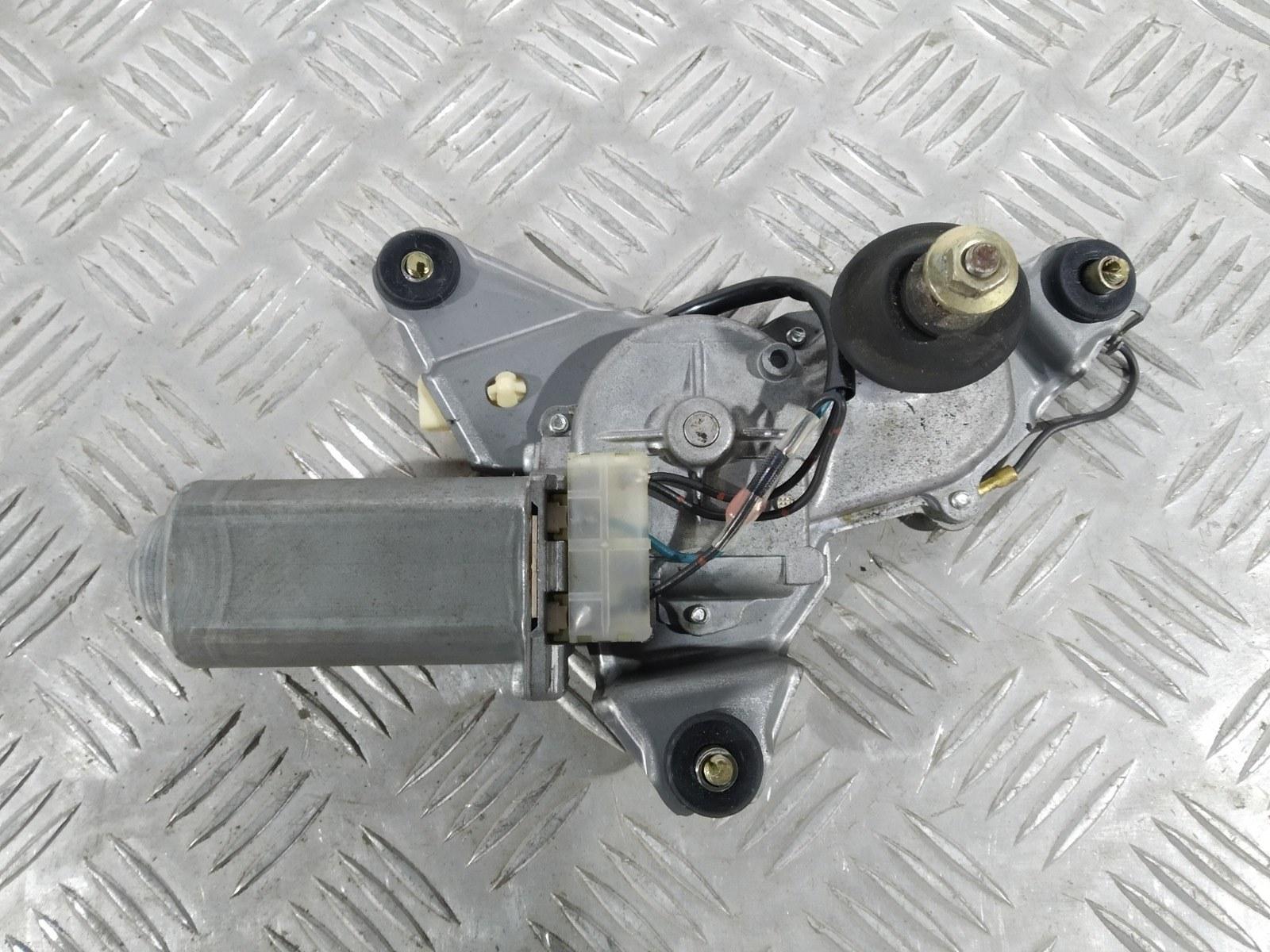 Моторчик заднего стеклоочистителя (дворника) Mazda 6 2.0 I 2006 (б/у)