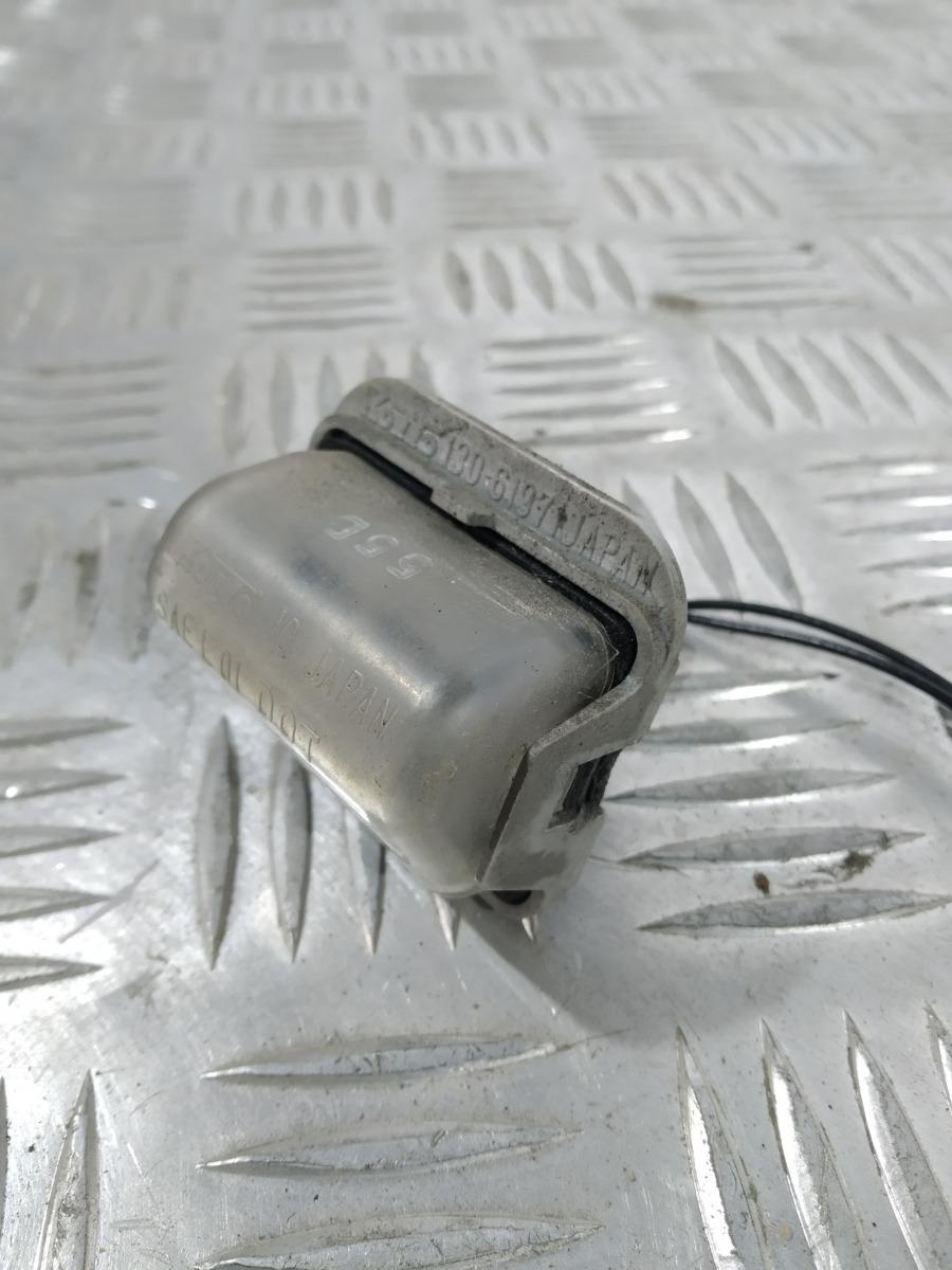 Подсветка номера Mazda 6 2.0 I 2006 (б/у)