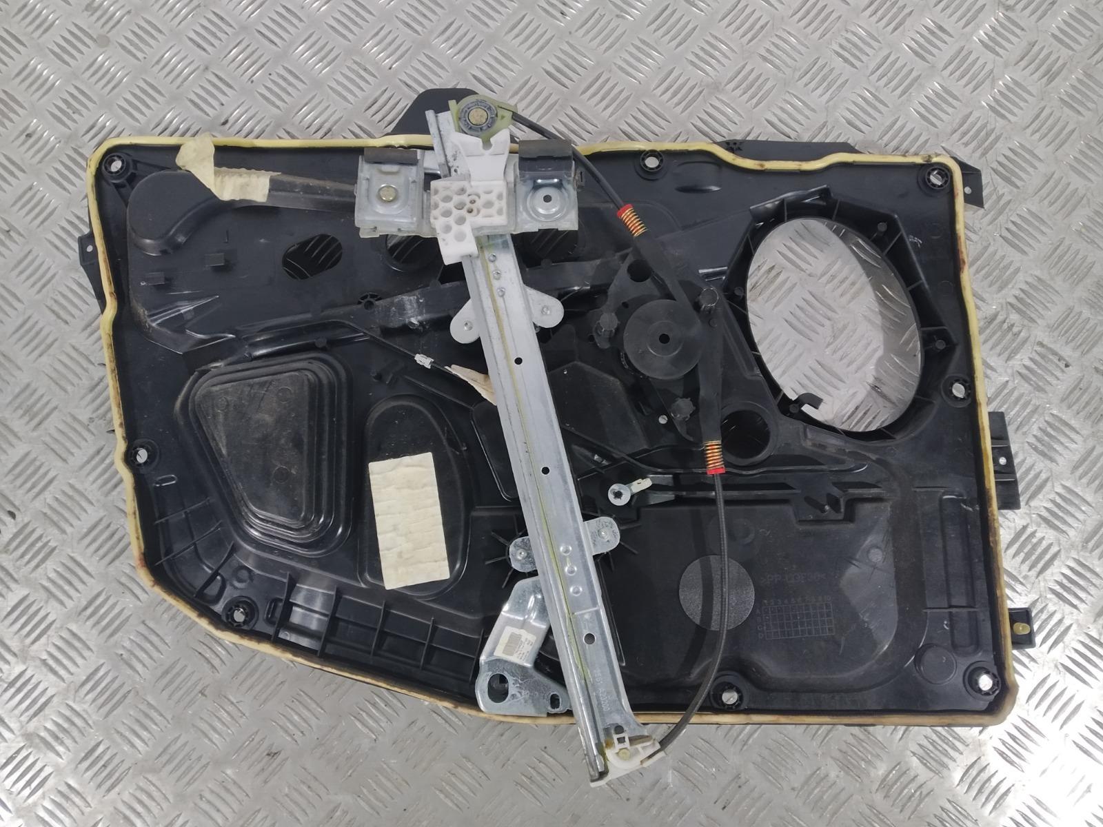 Стеклоподъемник электрический передний правый Ford Fiesta 1.3 I 2005 (б/у)