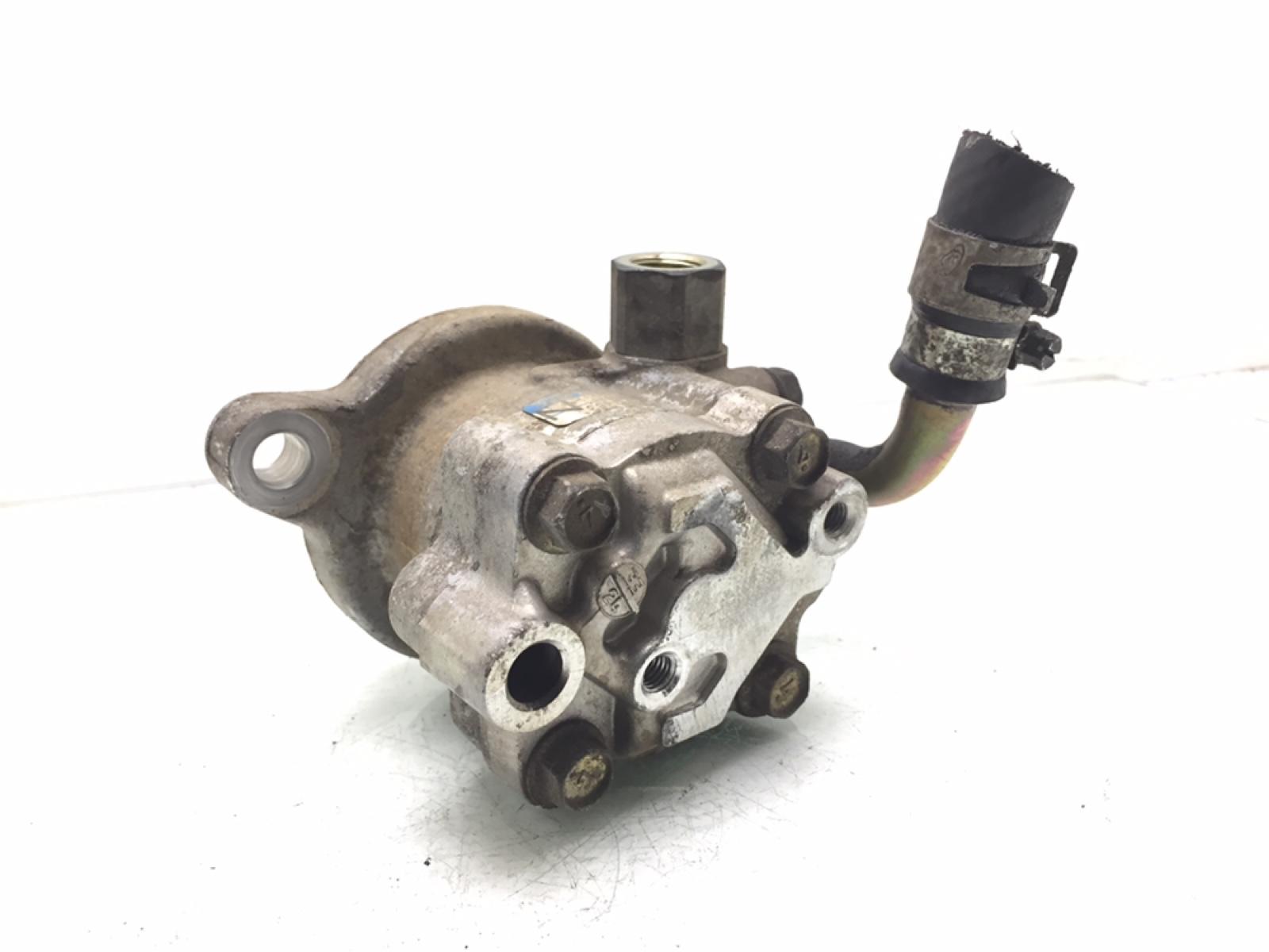 Насос гидроусилителя руля Nissan Almera Tino 2.2 DCI 2003 (б/у)