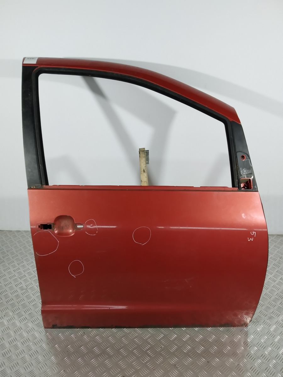 Дверь передняя правая Seat Alhambra 1.9 TDI 2002 (б/у)